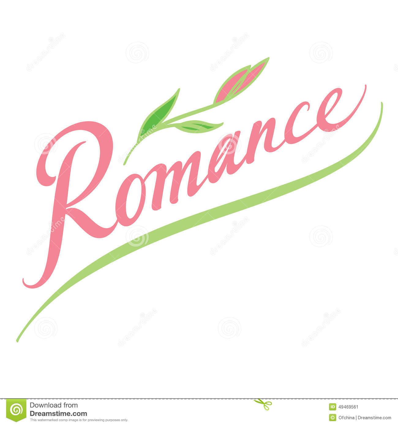 romance stock vector illustration of card passion couple 49469561
