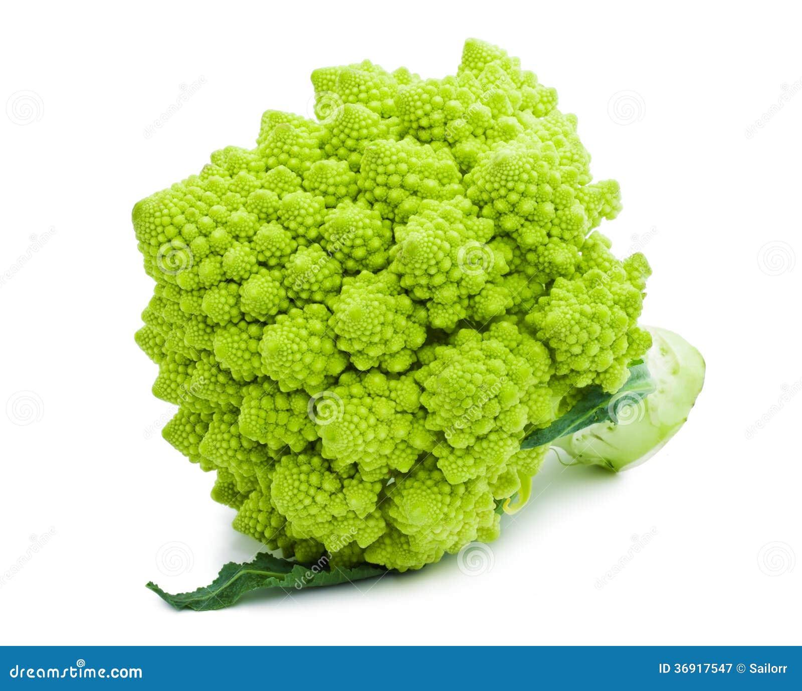 Romanesco brokuły