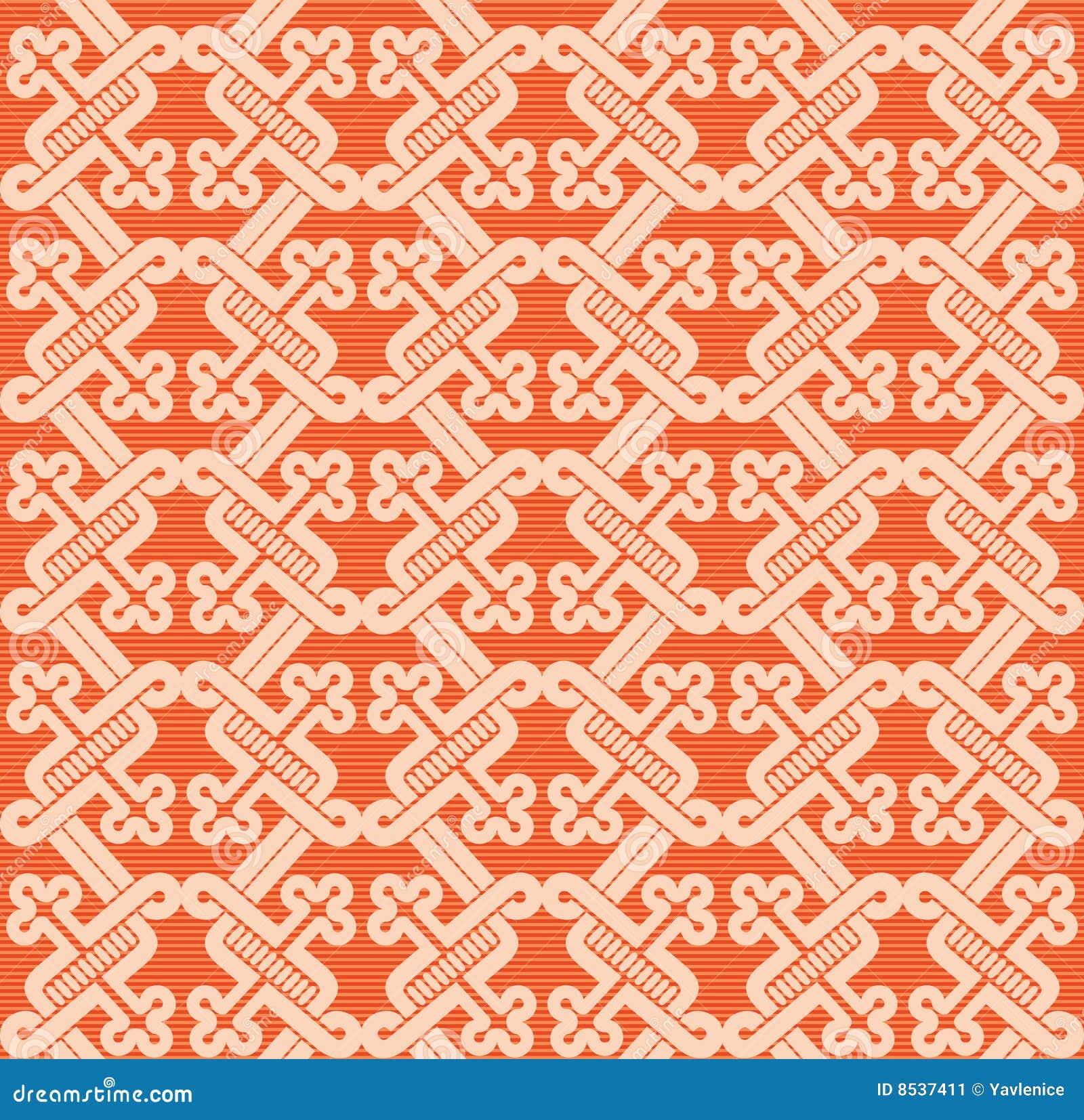 Romanesque pattern