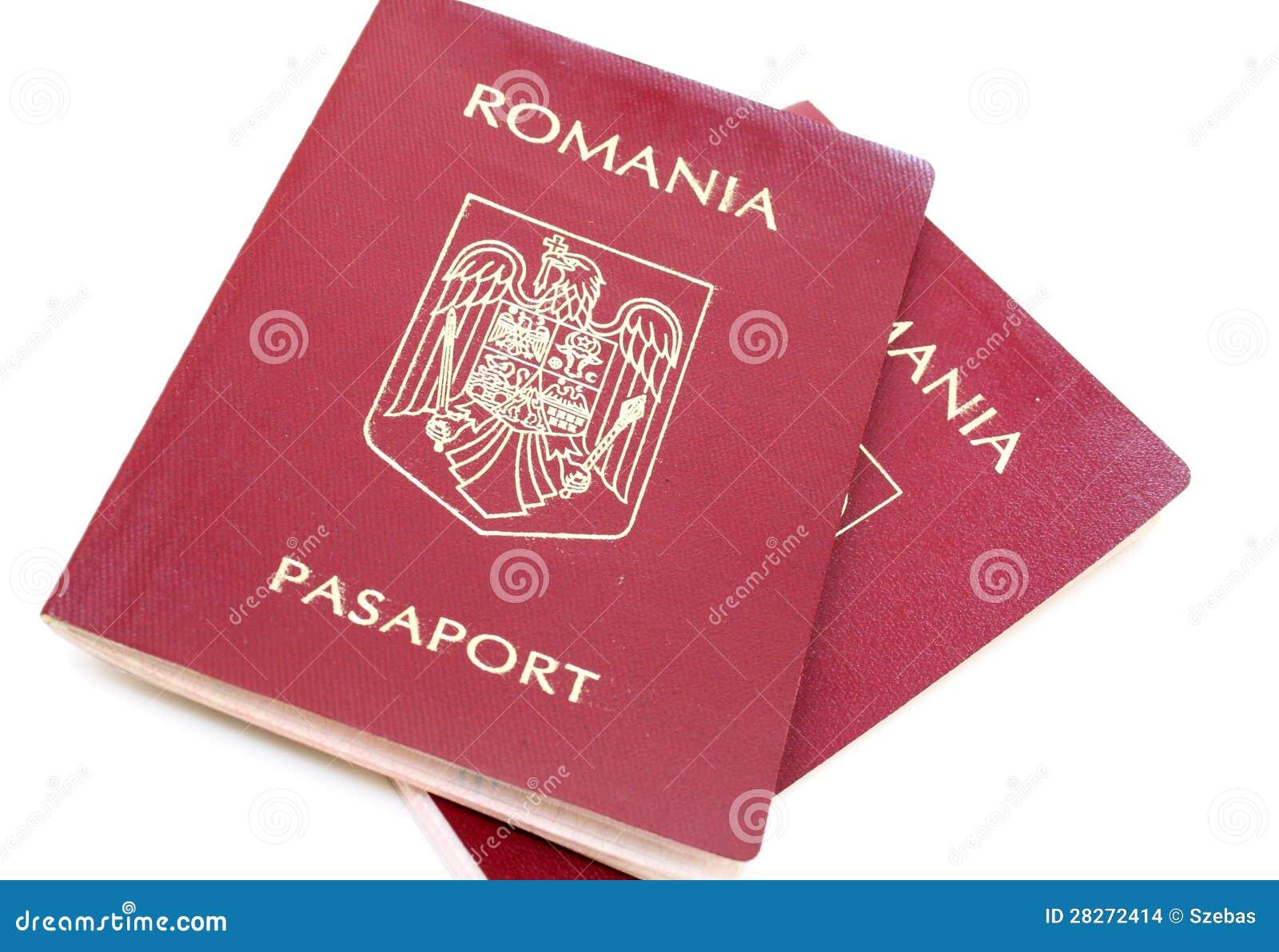 renew romanian passport in usa