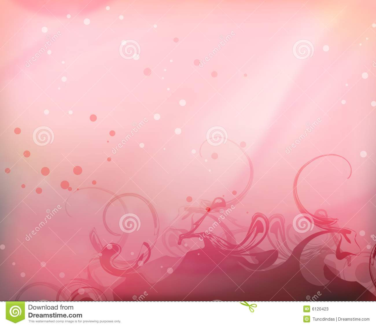 Romantic Background 01