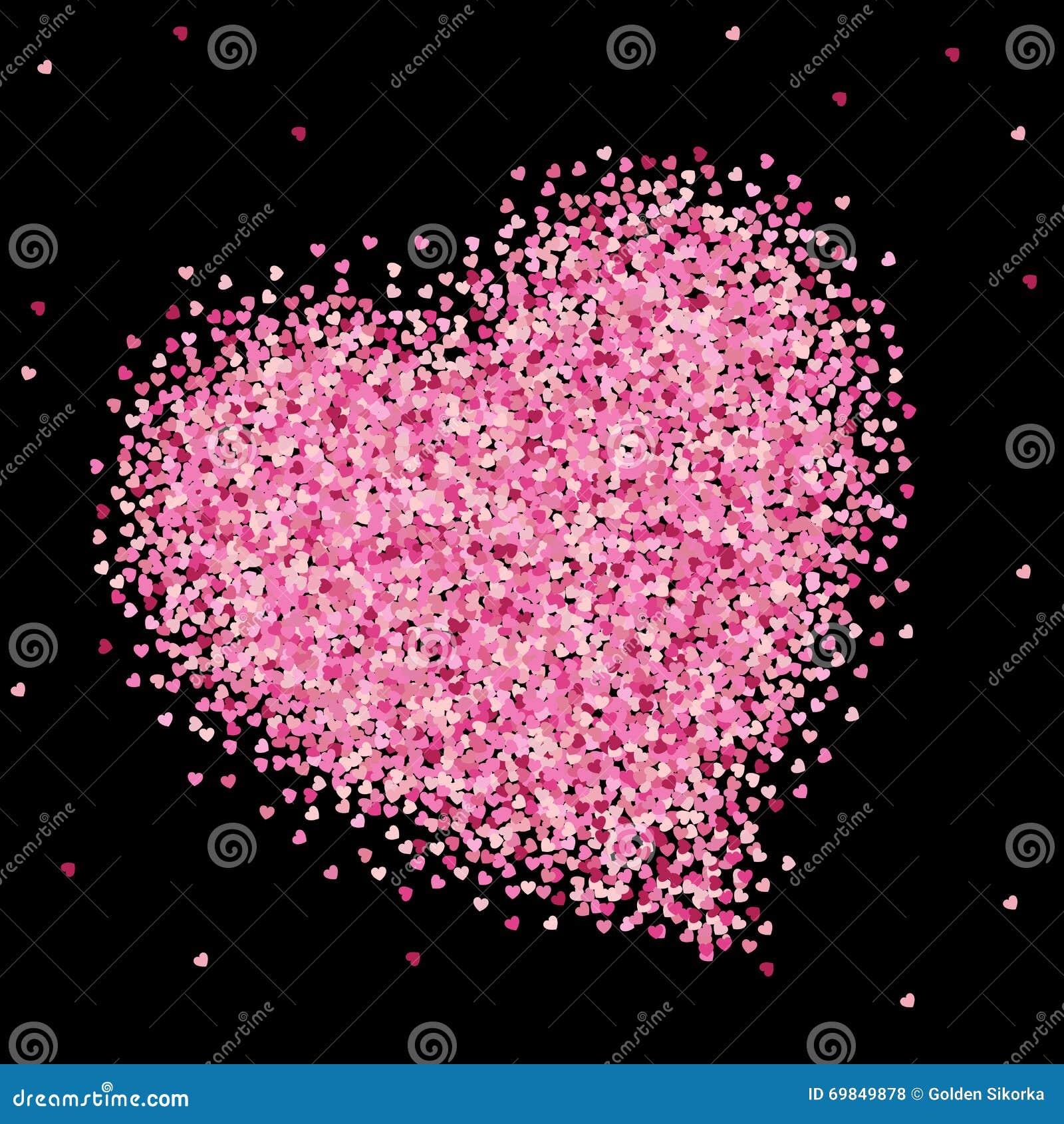 Romantic Card Romantic Heart Happy Valentines Day Card – Romantic Valentine Day Cards