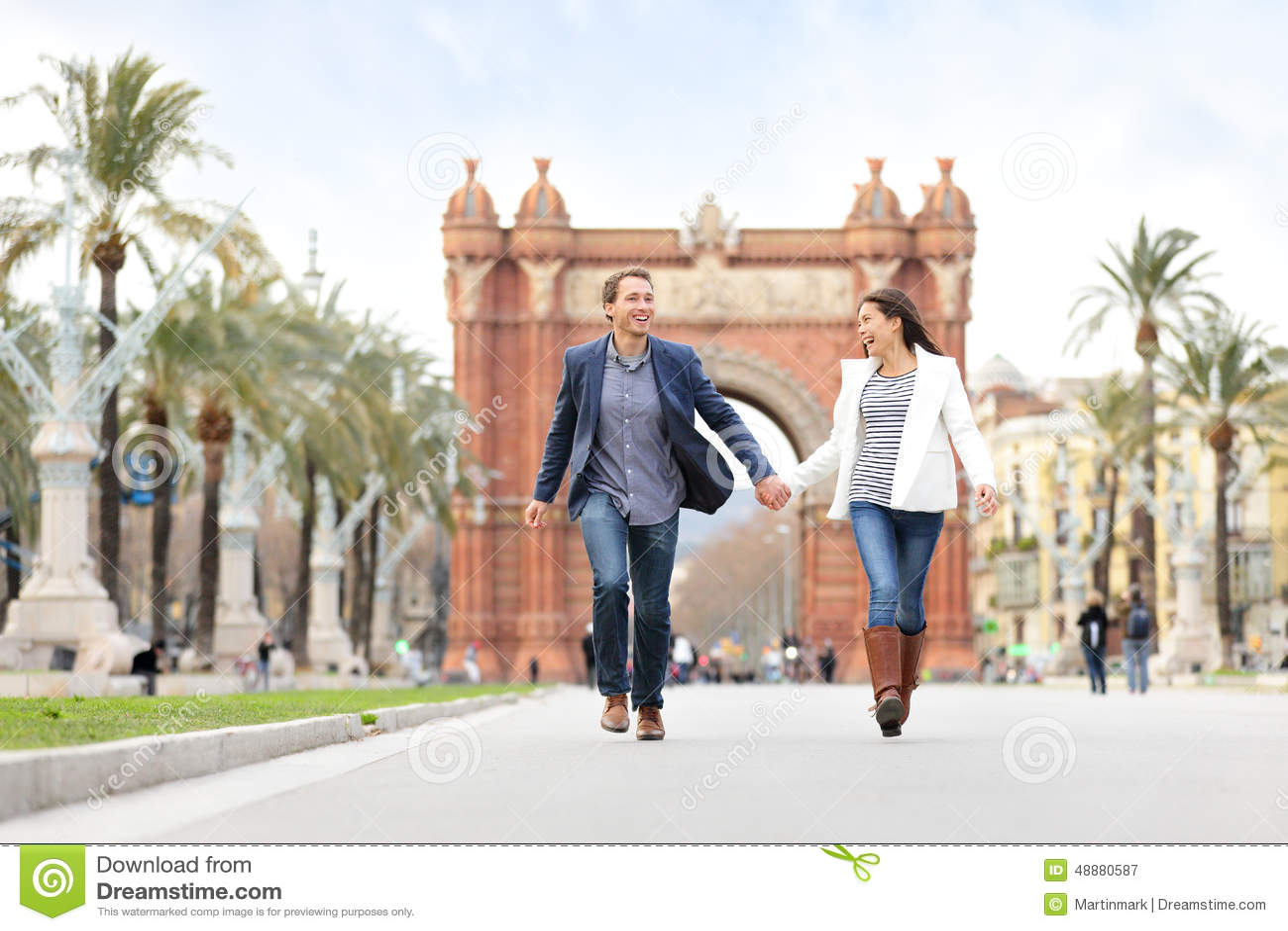 barcelona spain dating