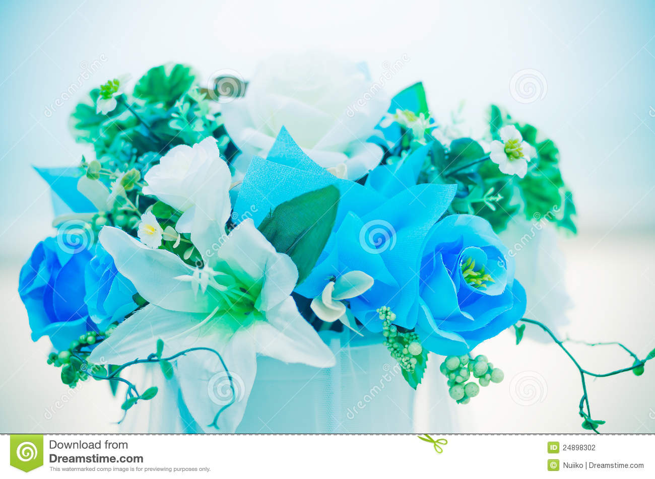romantic sky blue by - photo #22