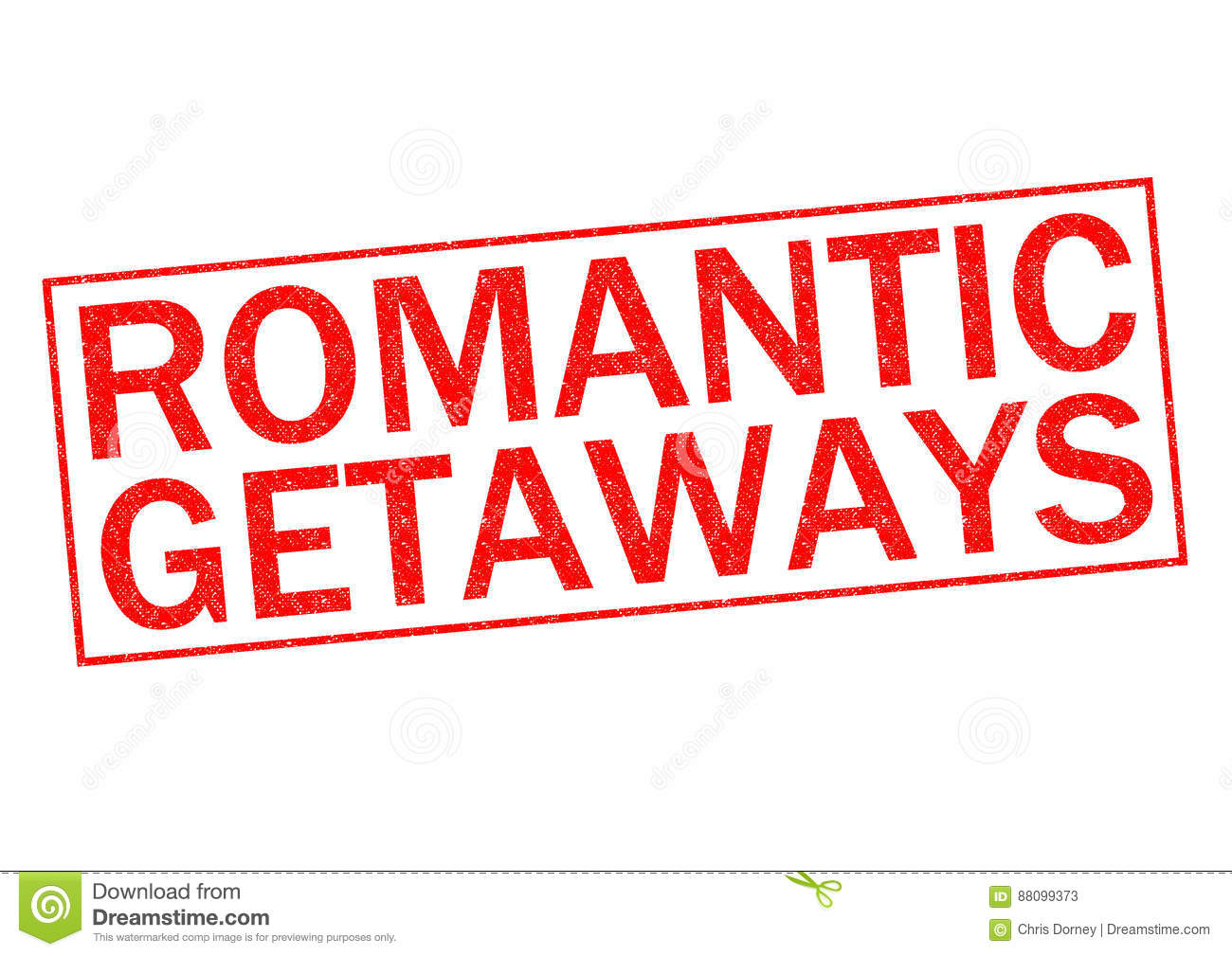 Getaways cartoons illustrations vector stock images for Where to go for a romantic weekend