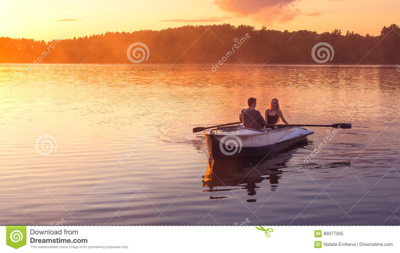 Singles Who Love Boating