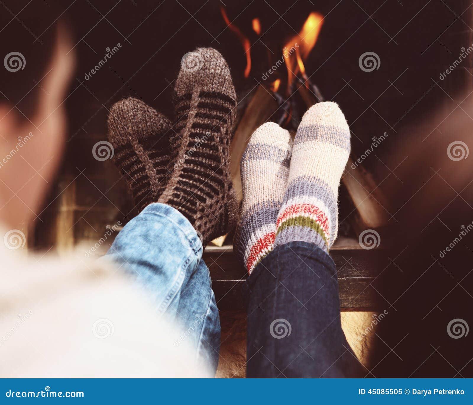 romantic legs