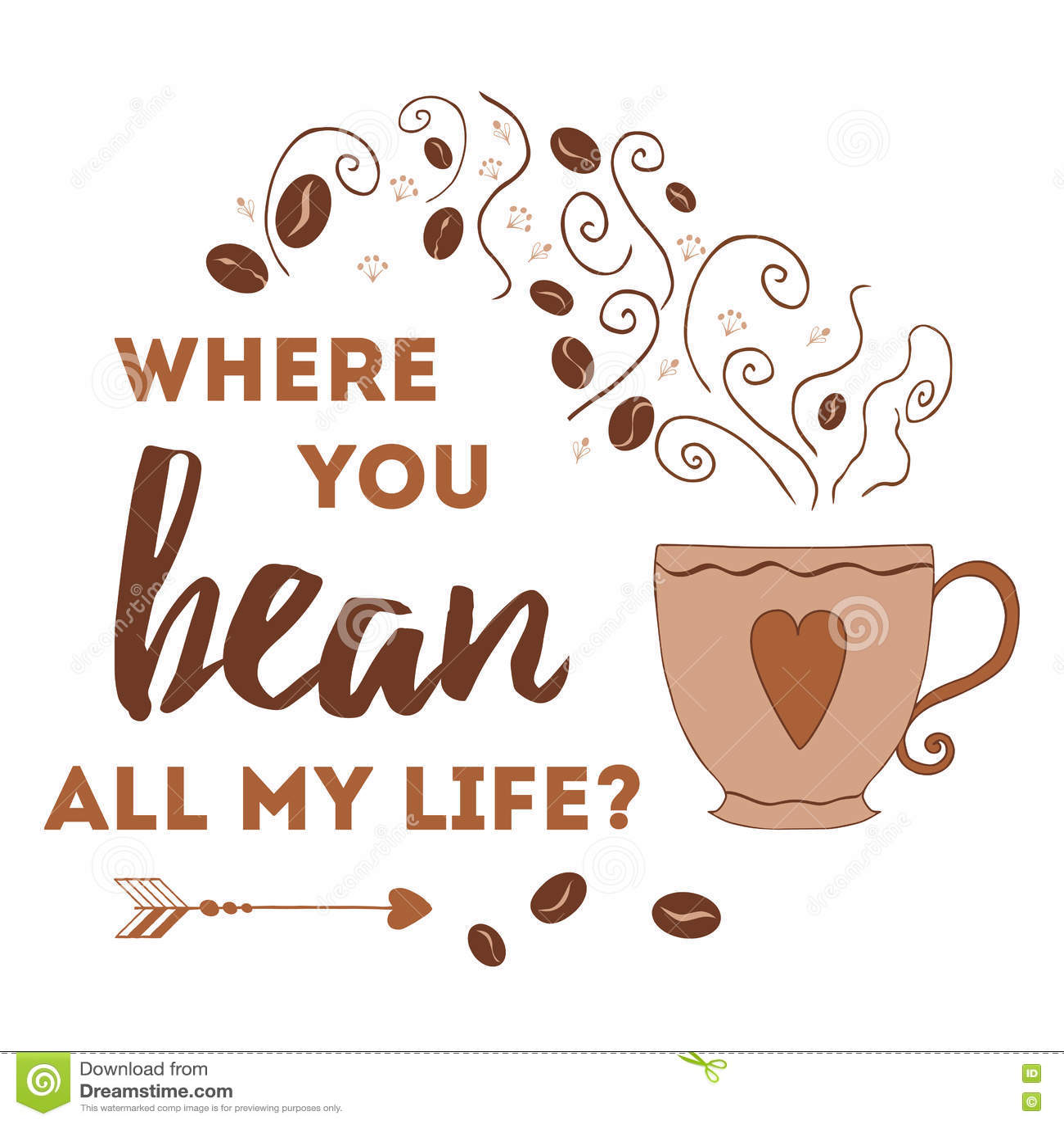 Romantic Coffee Love Quotes Master Trick