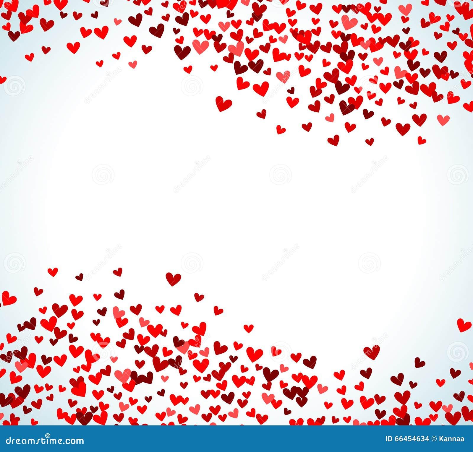 holiday hearts wallpaper vector - photo #16