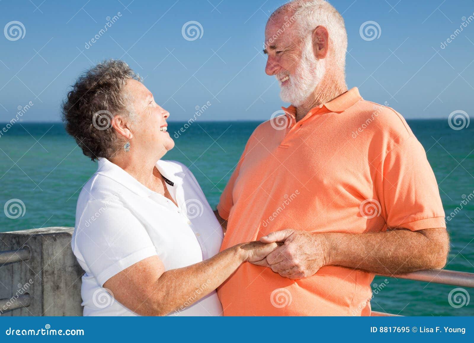 Romantic Senior Getaway