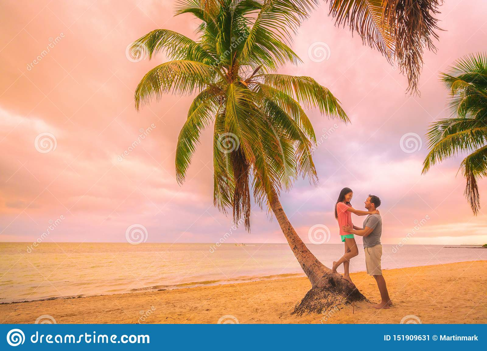 Palm dating