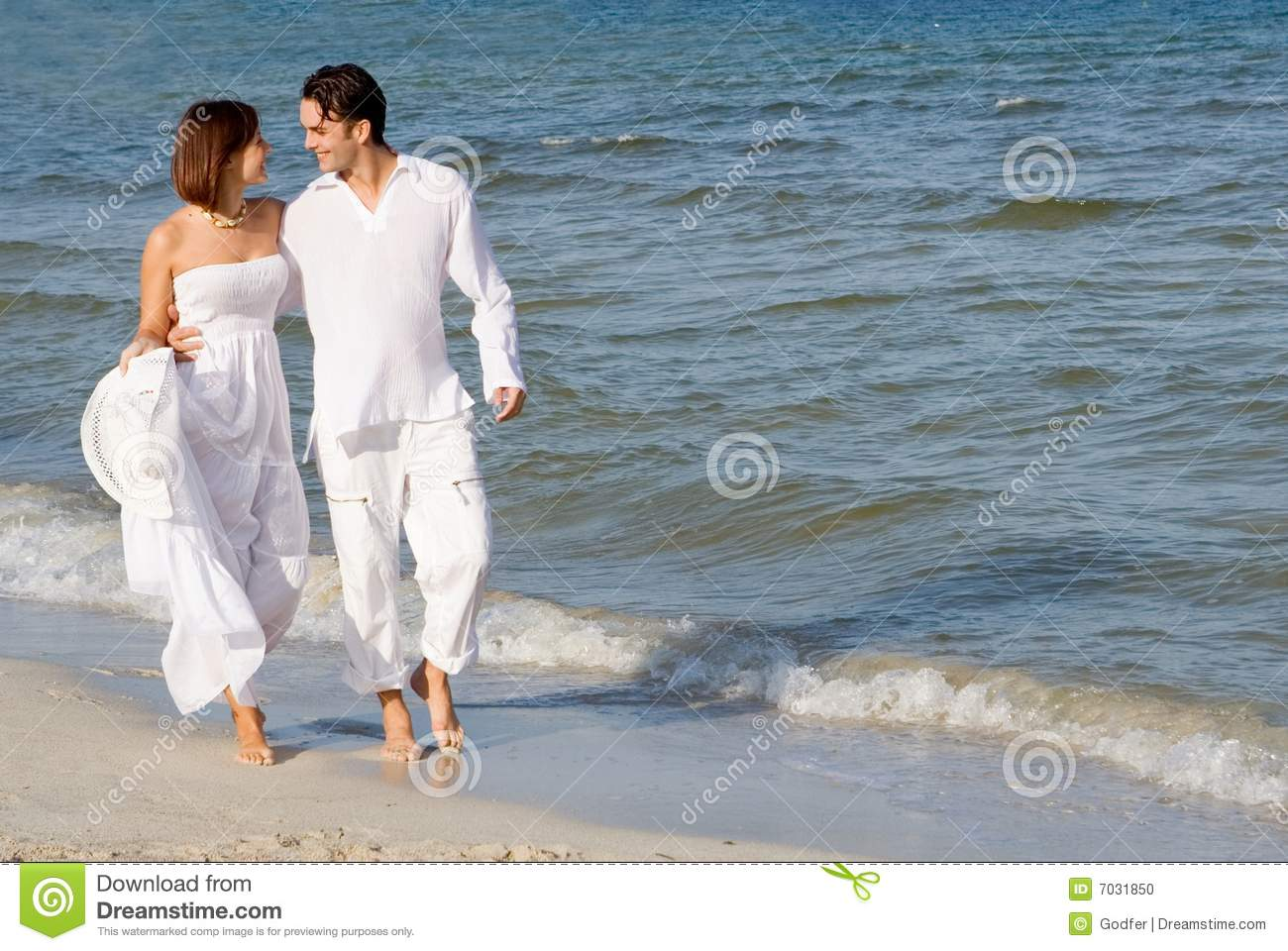 Romantic vacation stock photo image 7031850 for Romantic getaway ideas for couples