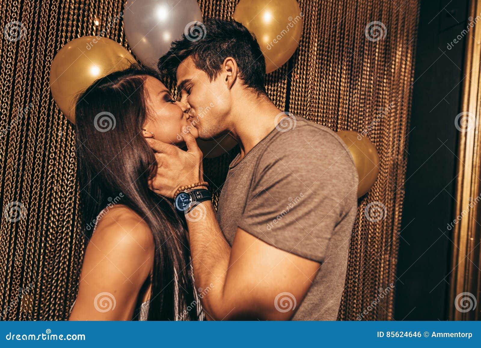 Pics of boy girl naked kiss