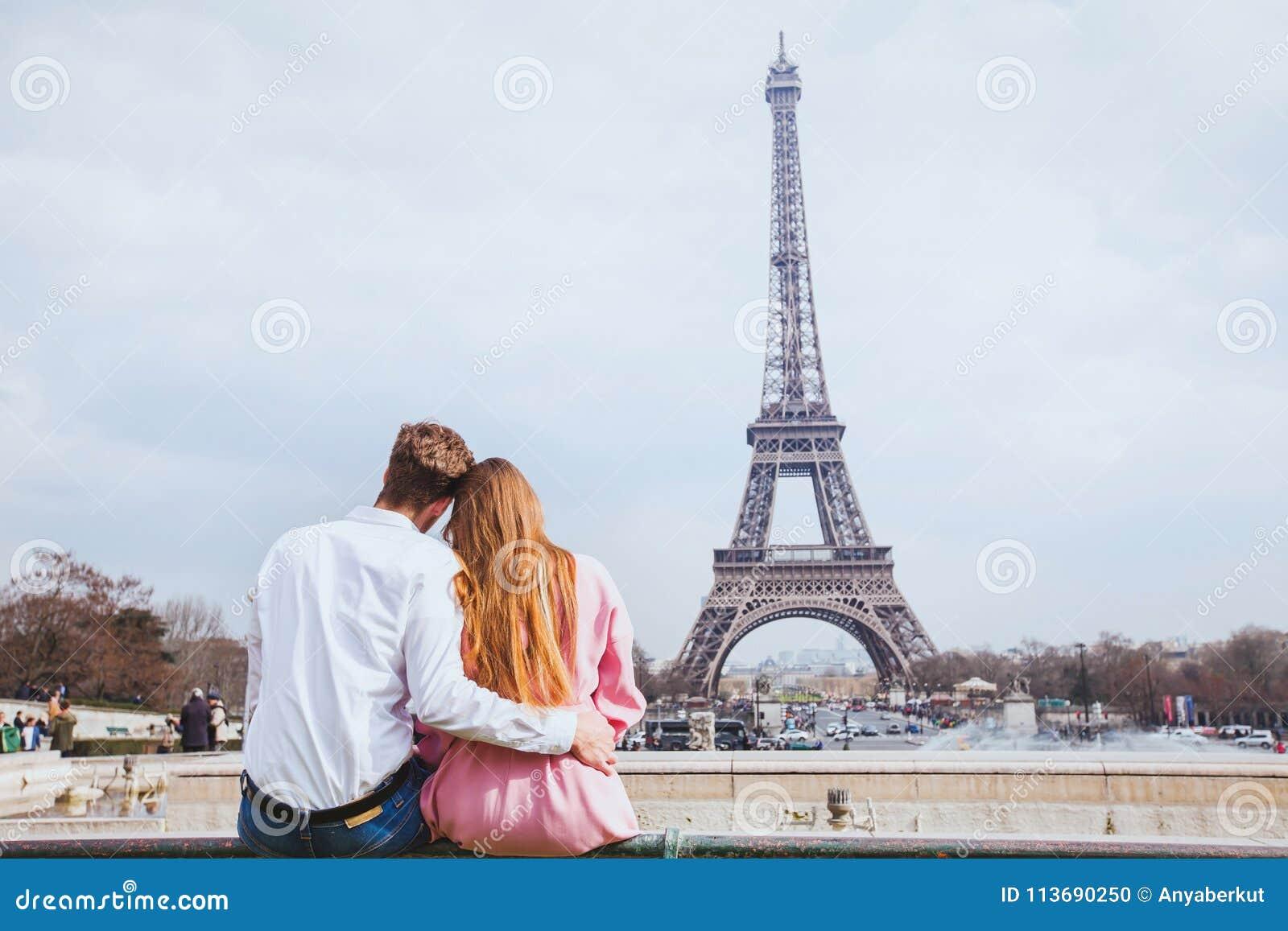 Dating Frankrijk Parijs