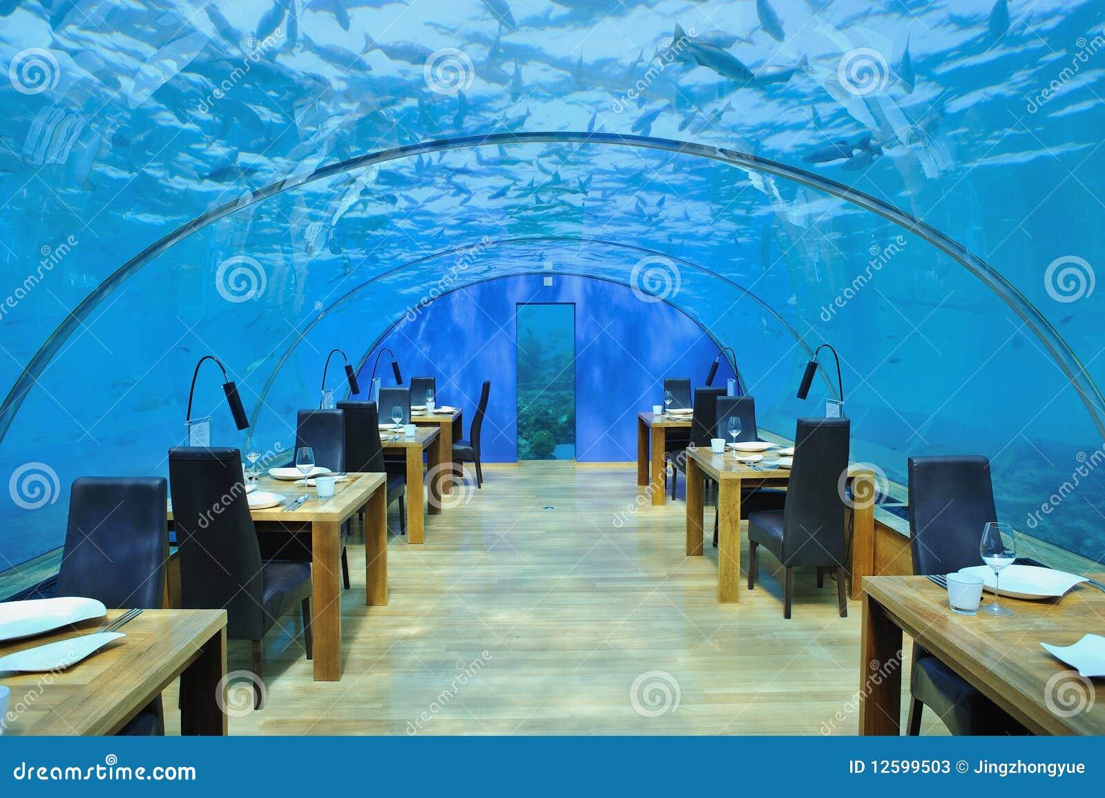 Romantisch Restaurant