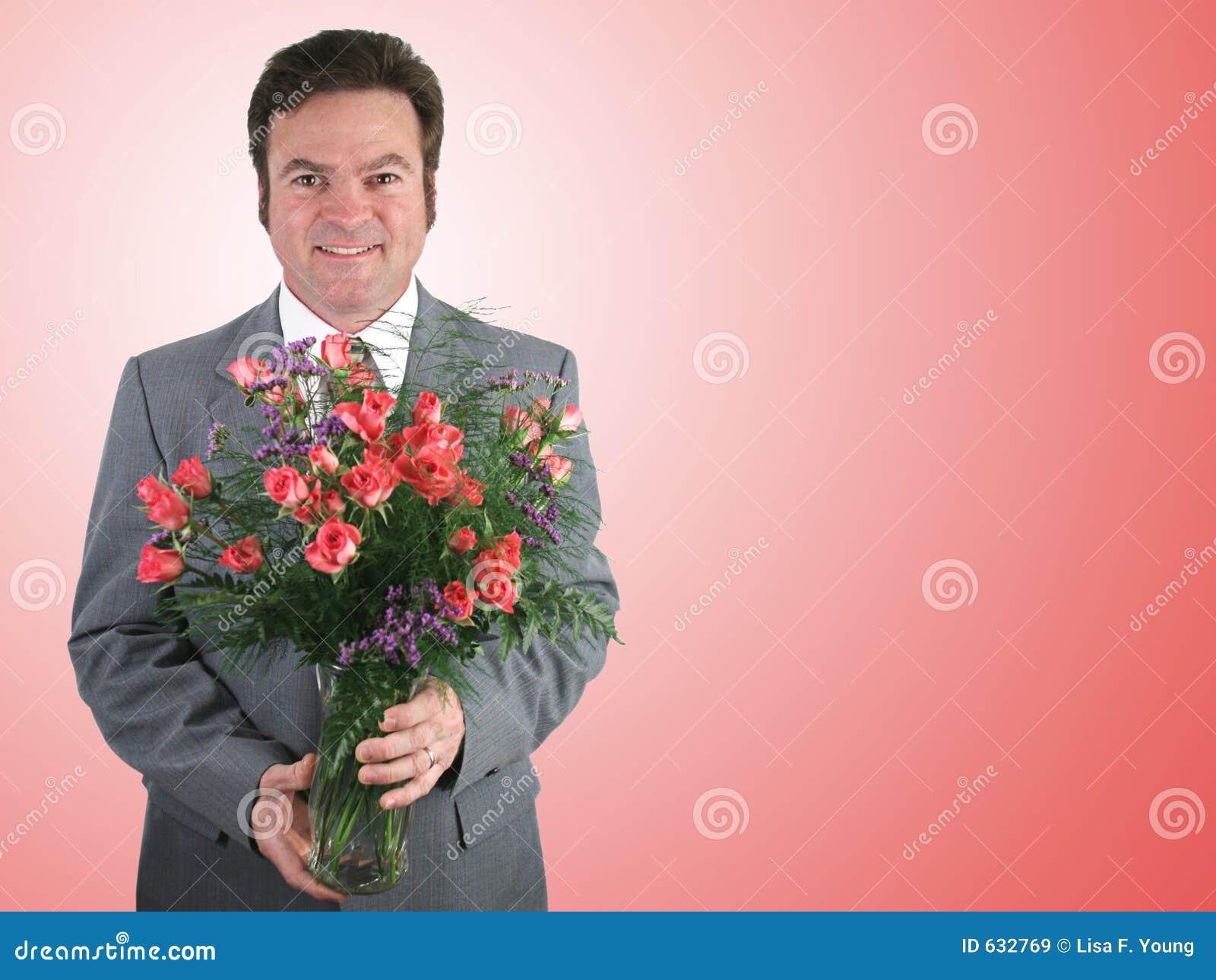 Romantische Echtgenoot - Roze