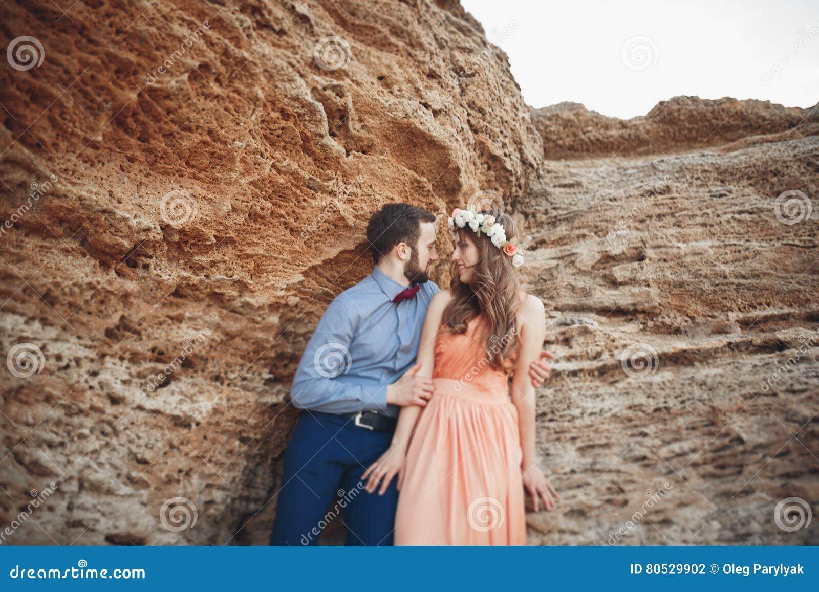 Romantisch flirten