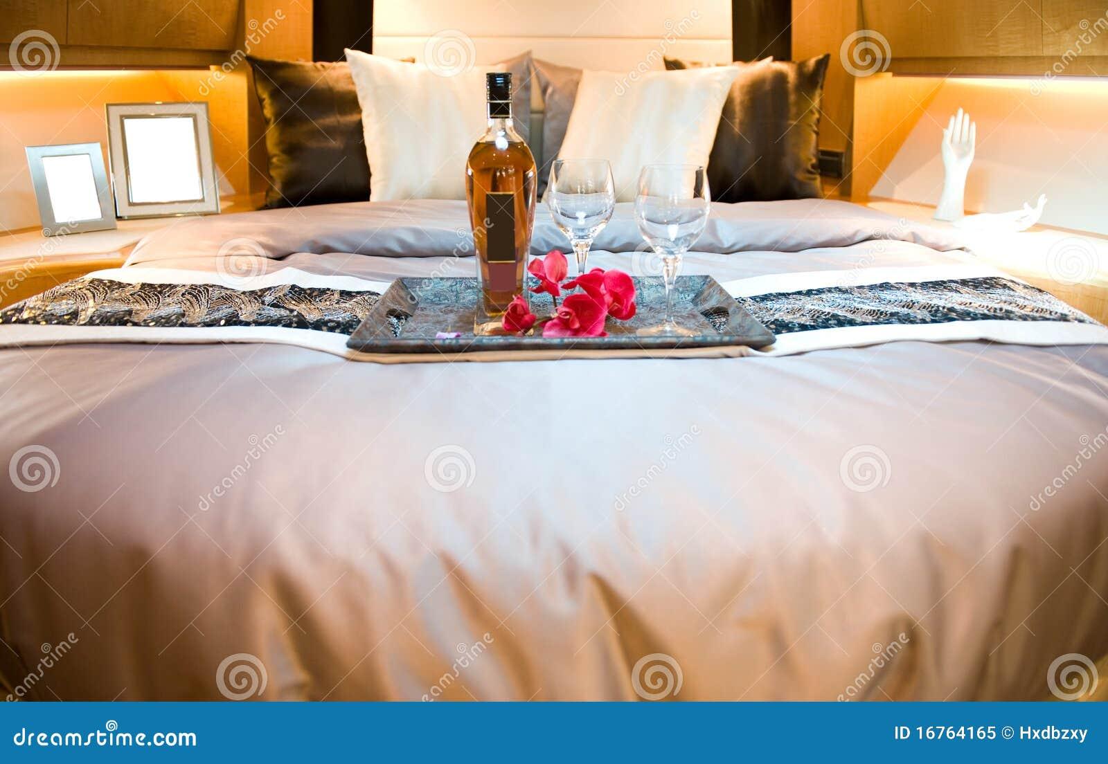 Romantische Verrassing Royalty-vrije Stock Foto - Afbeelding: 16764165