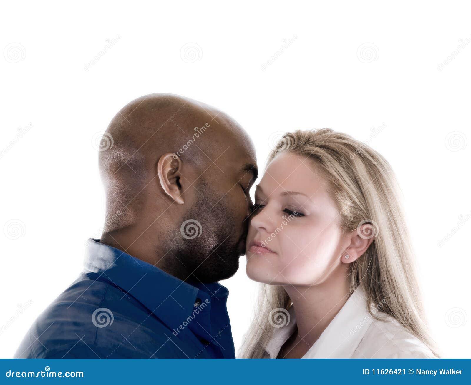 Romantischer Moment