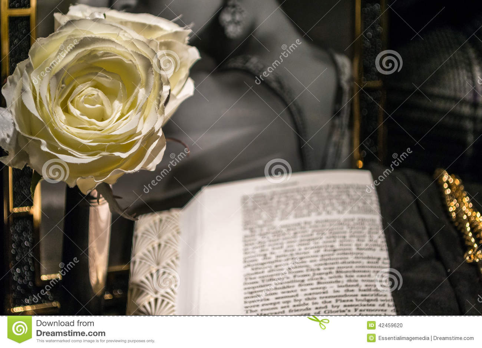 Romantischer Roman