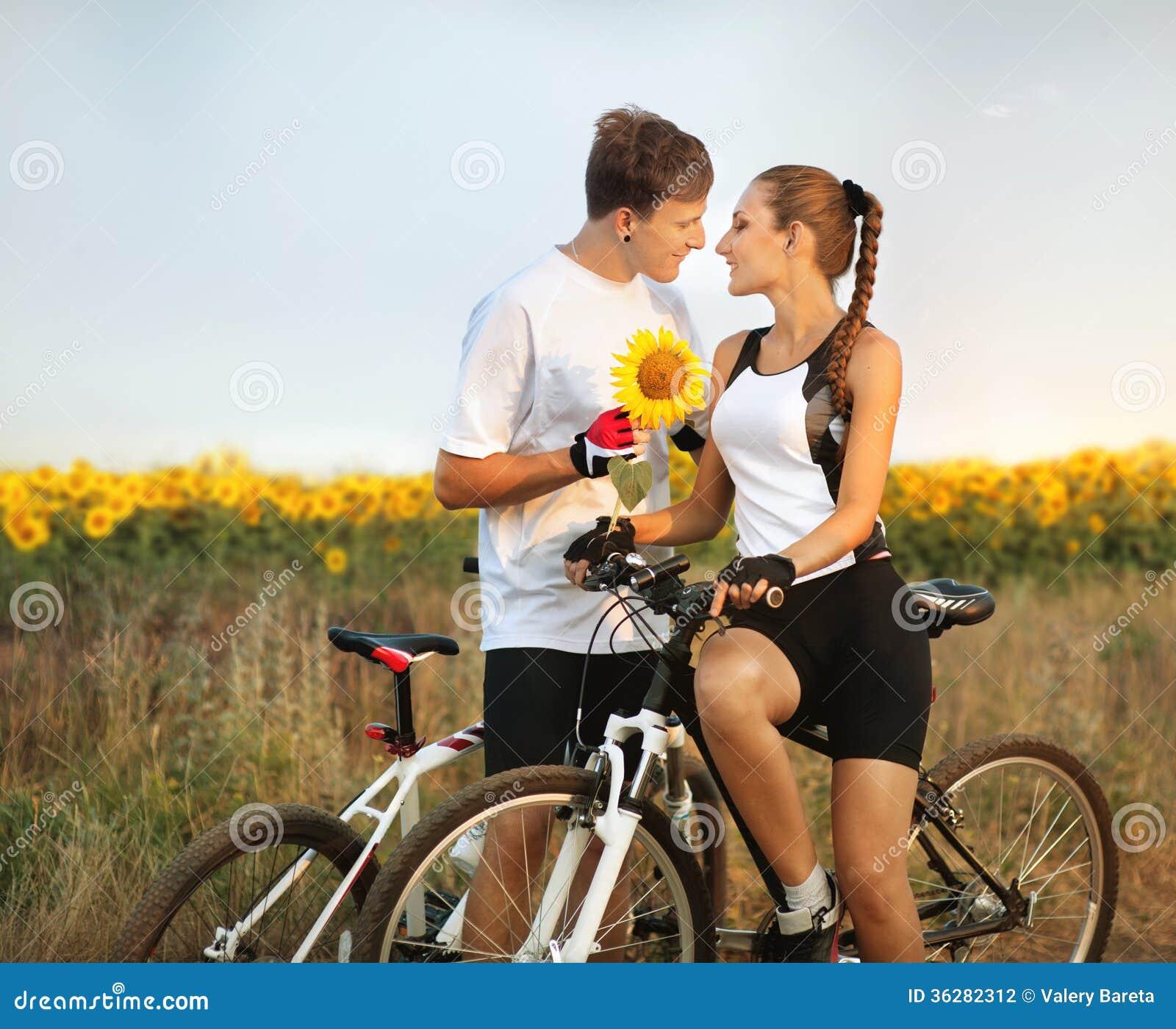 Romantiska par