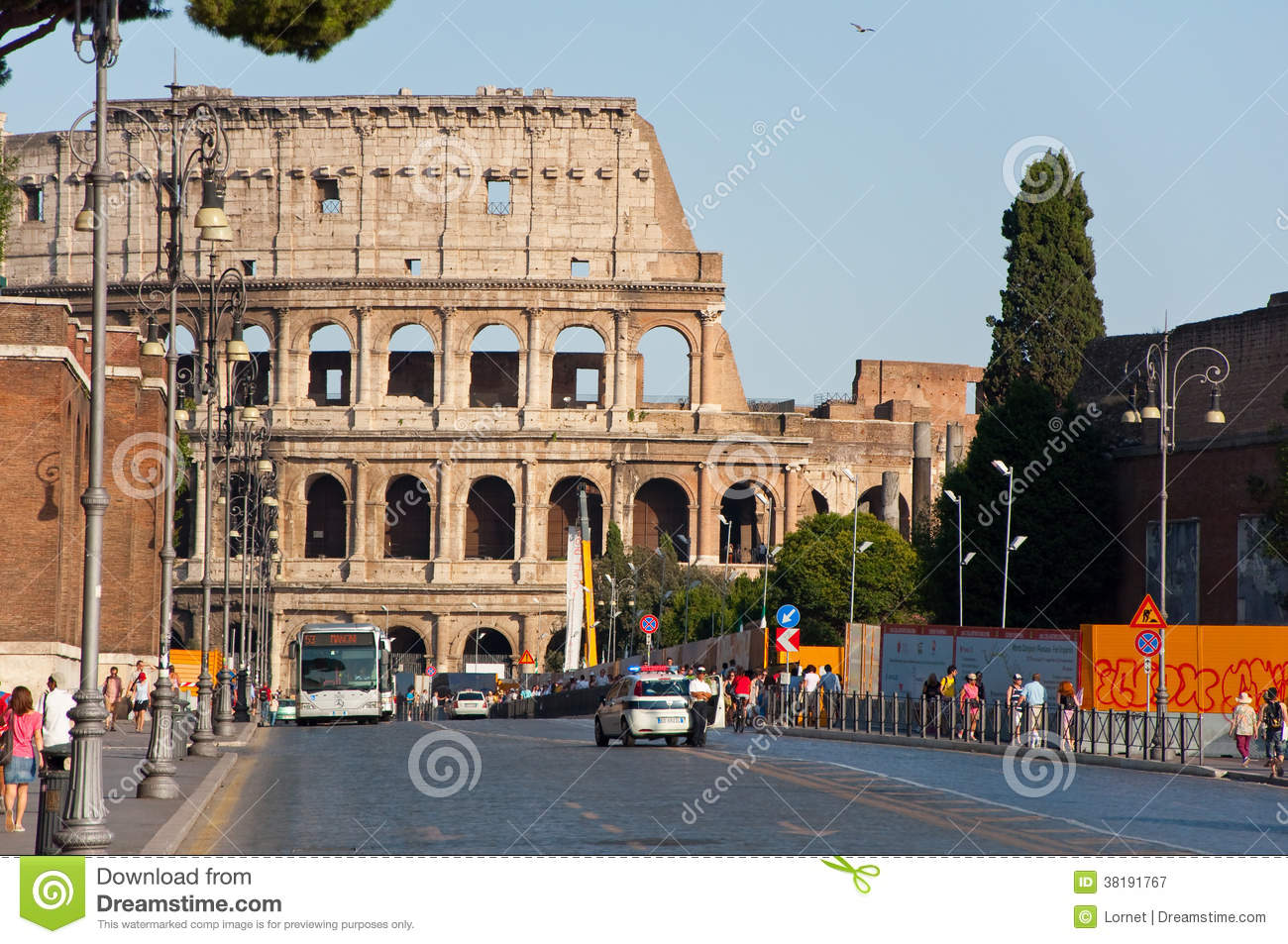 rome s via dei fori imperiali Via dei fori imperiali: rome's famous boulevard (part 1) there are hardly any streets in rome that offer nearly as much in its half mile length as via dei fori imperiali.