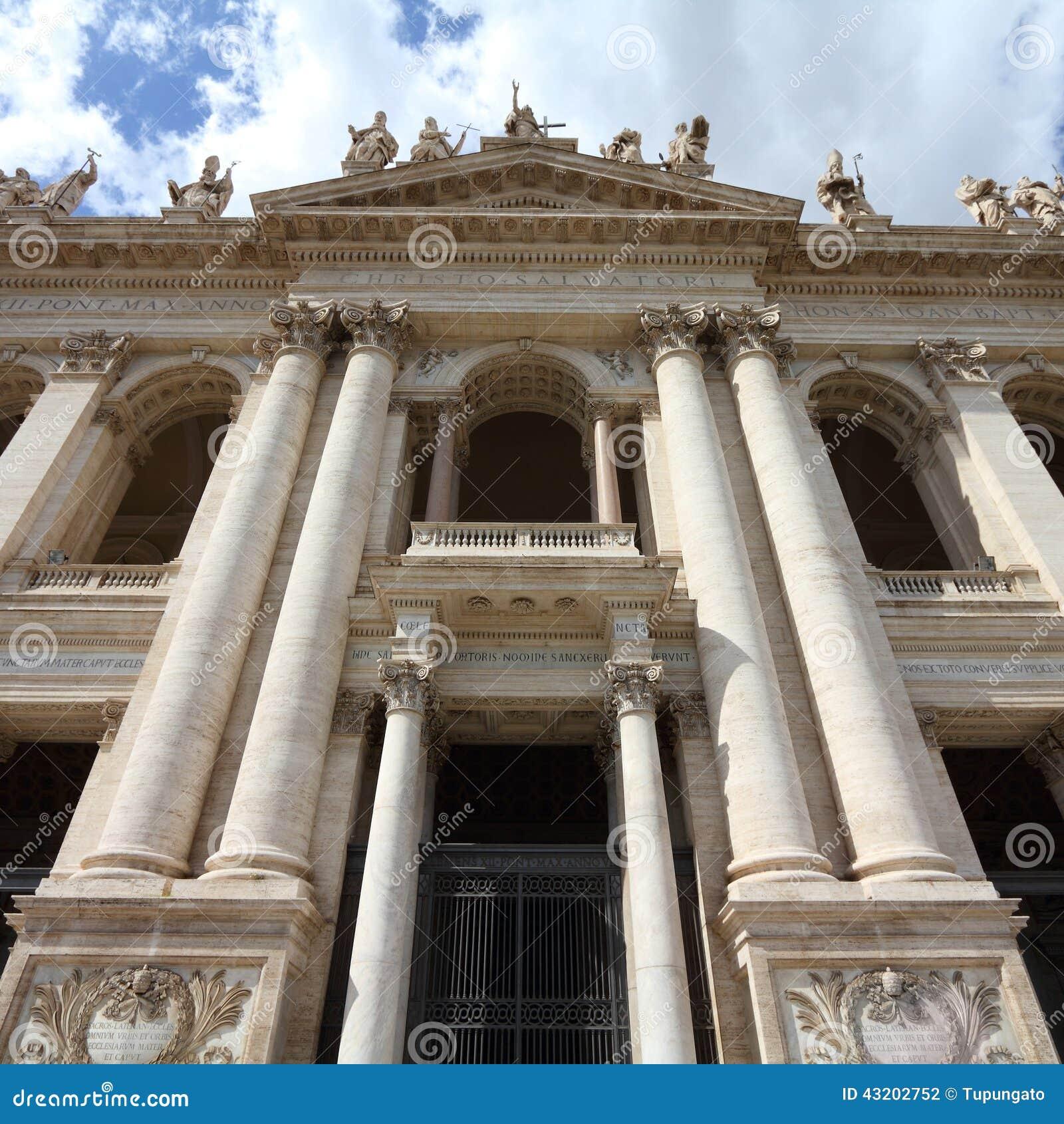 Download Rome domkyrka arkivfoto. Bild av turism, domkyrka, kyrka - 43202752
