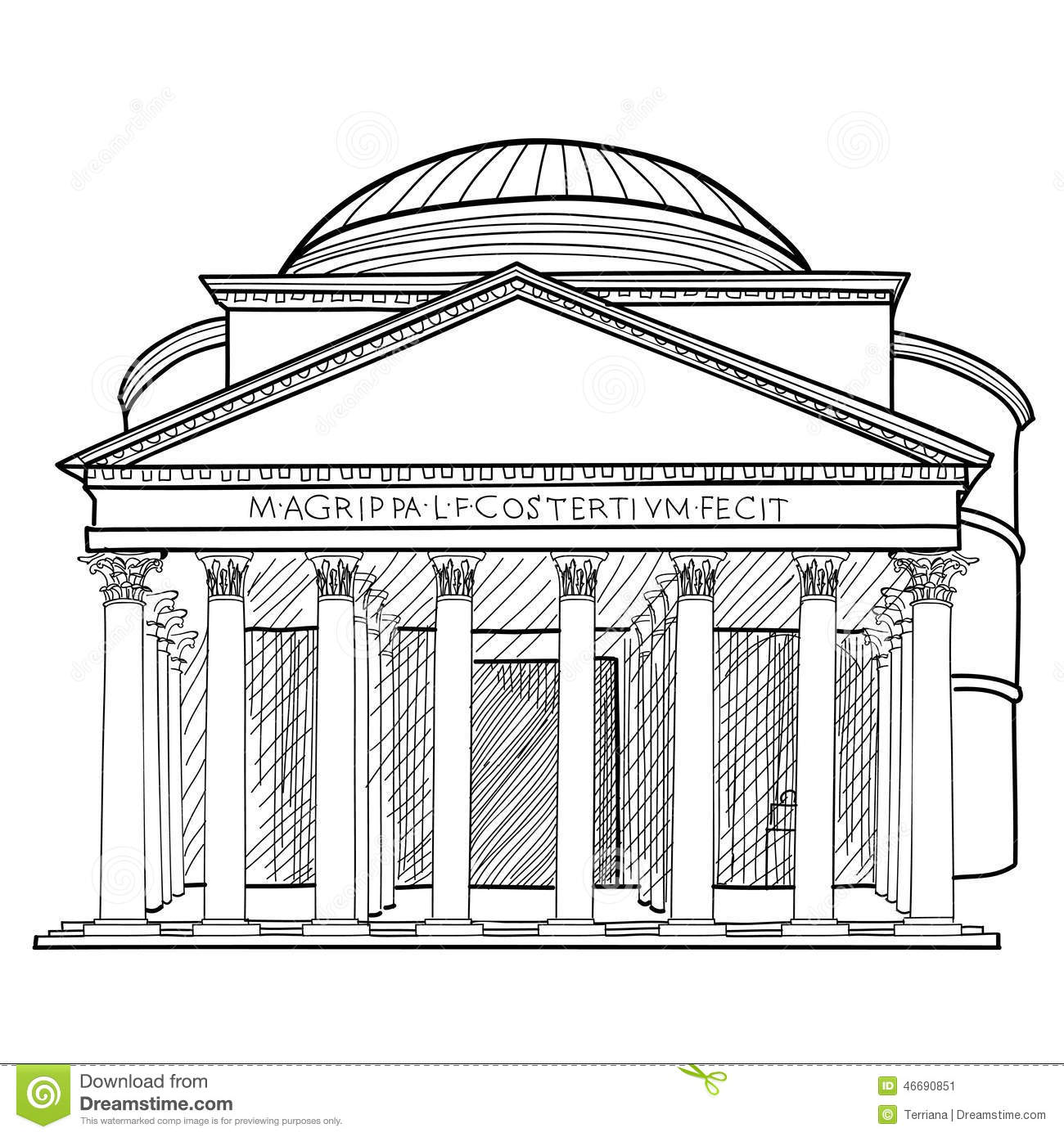 Westerkerk additionally Topic subtopic additionally Stock Illustration Rome Famous Building Italian Landmark Panteon Isolated Sktch Il Illustration Image46690851 in addition Stralsund And Hiddensee furthermore Royalty Free Stock Photo Modern Website Template Editable Vector Format Image36250285. on center of a square symbol