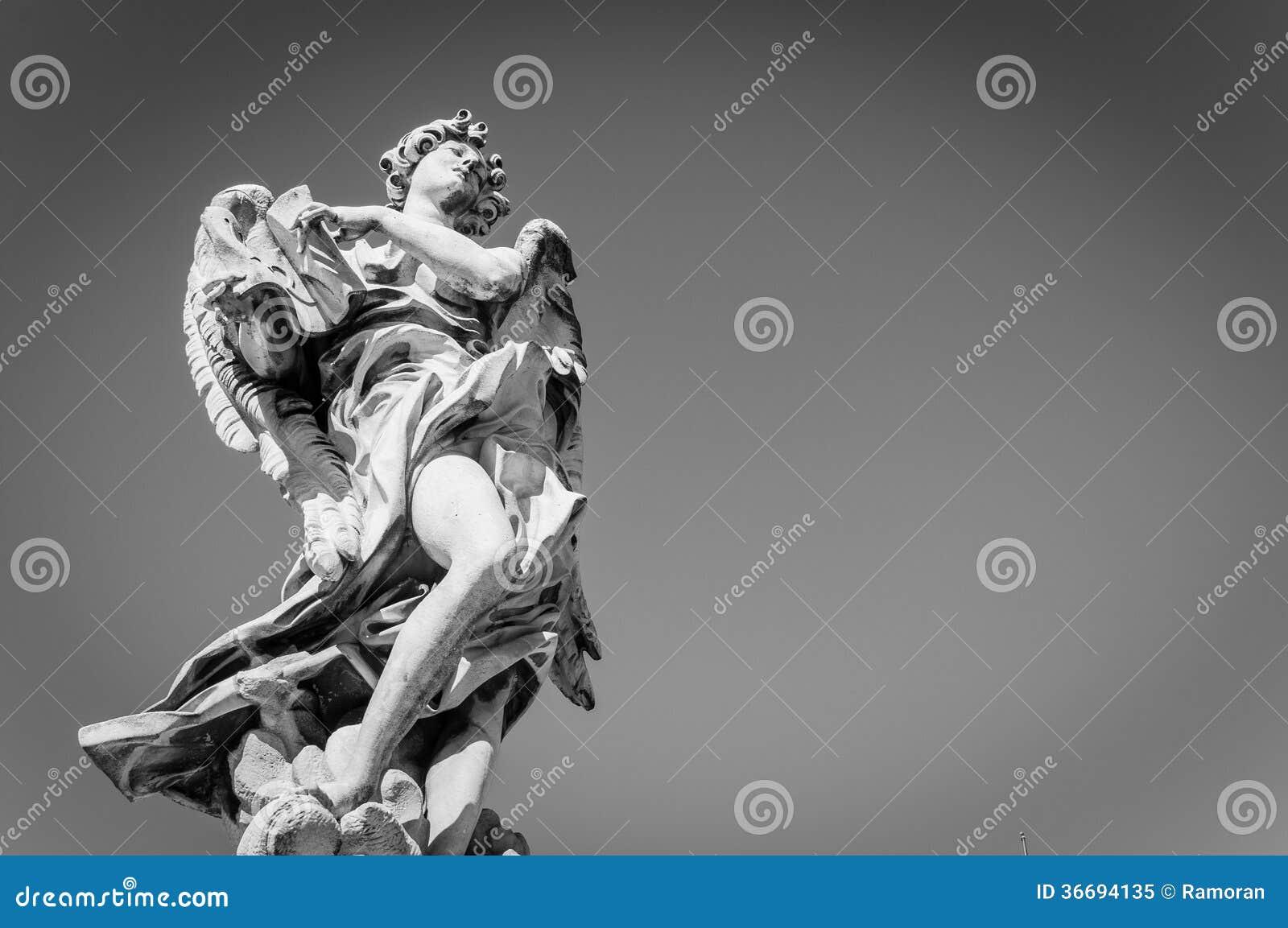 Rome gränsmärke