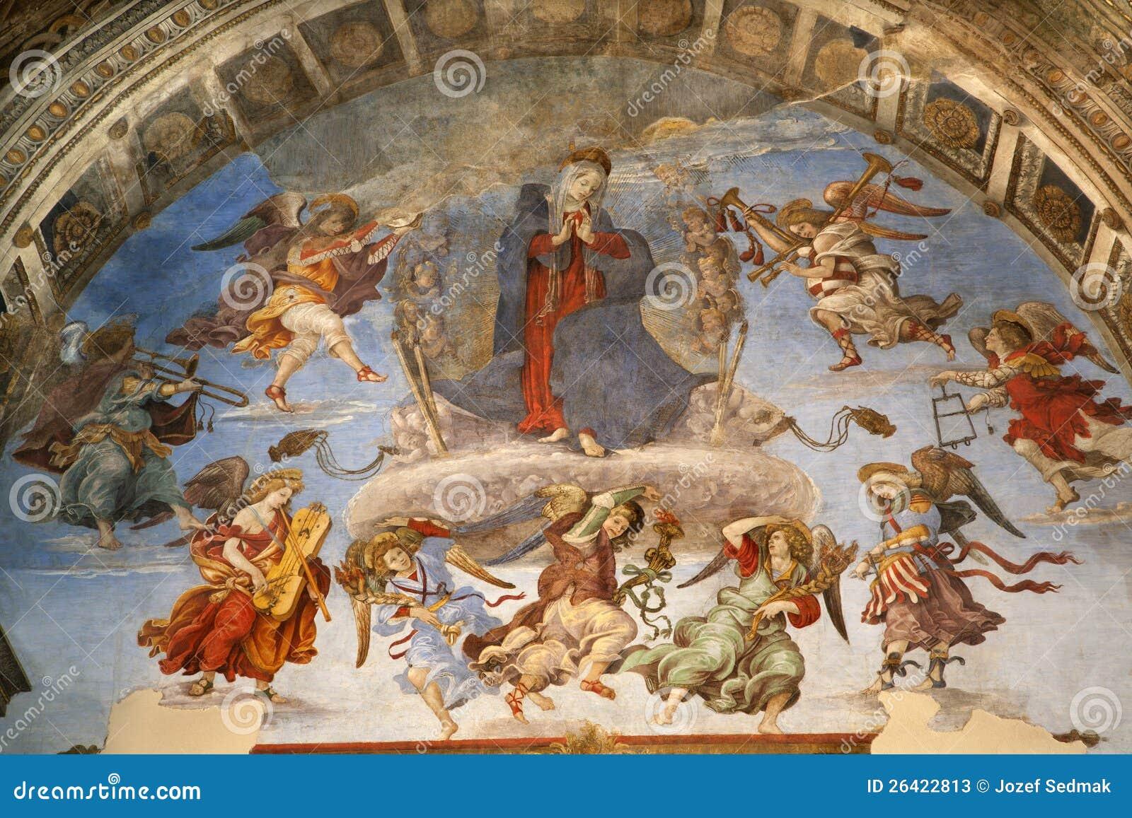 When In Rome - Heaven Knows