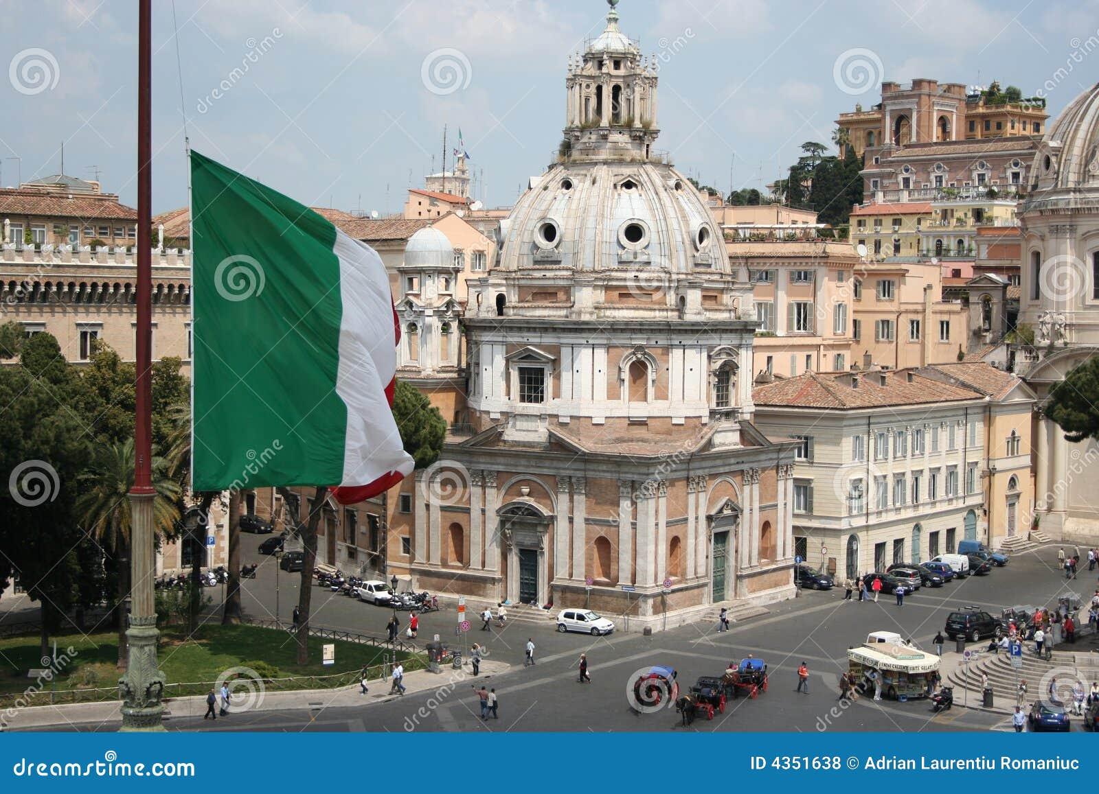 Rome-monuments