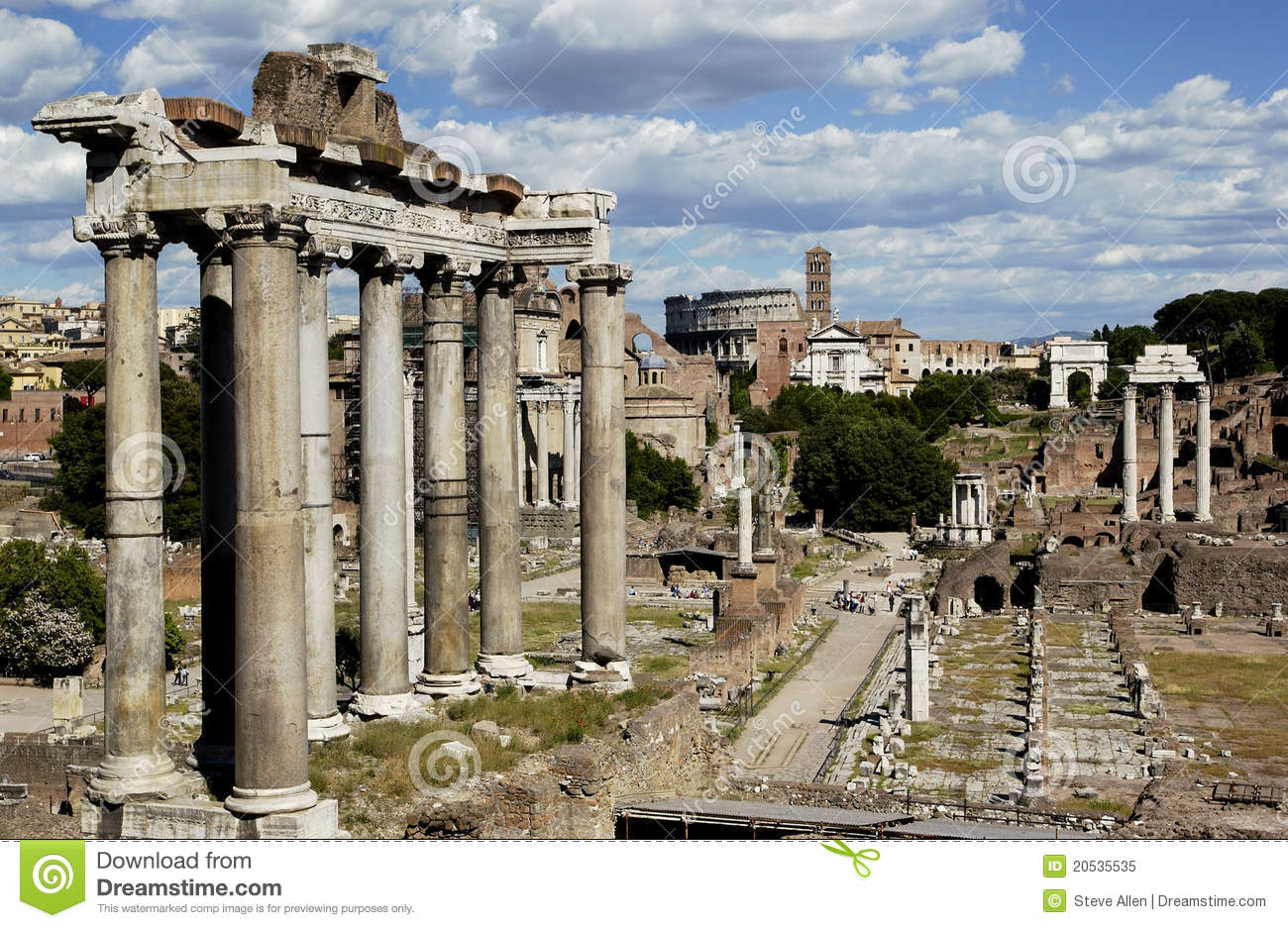 a history of the roman forum the center of the roman empires power But there were many centuries when the power of the senate, the emperor and  the  in the roman forum, politics, religion and high society created their  ultimate  of rome's seven hills and, in many ways, it was the centre of rome's  story.