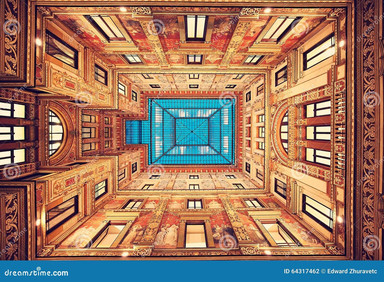 Rome Włochy Perfect klasyczna dekoracja