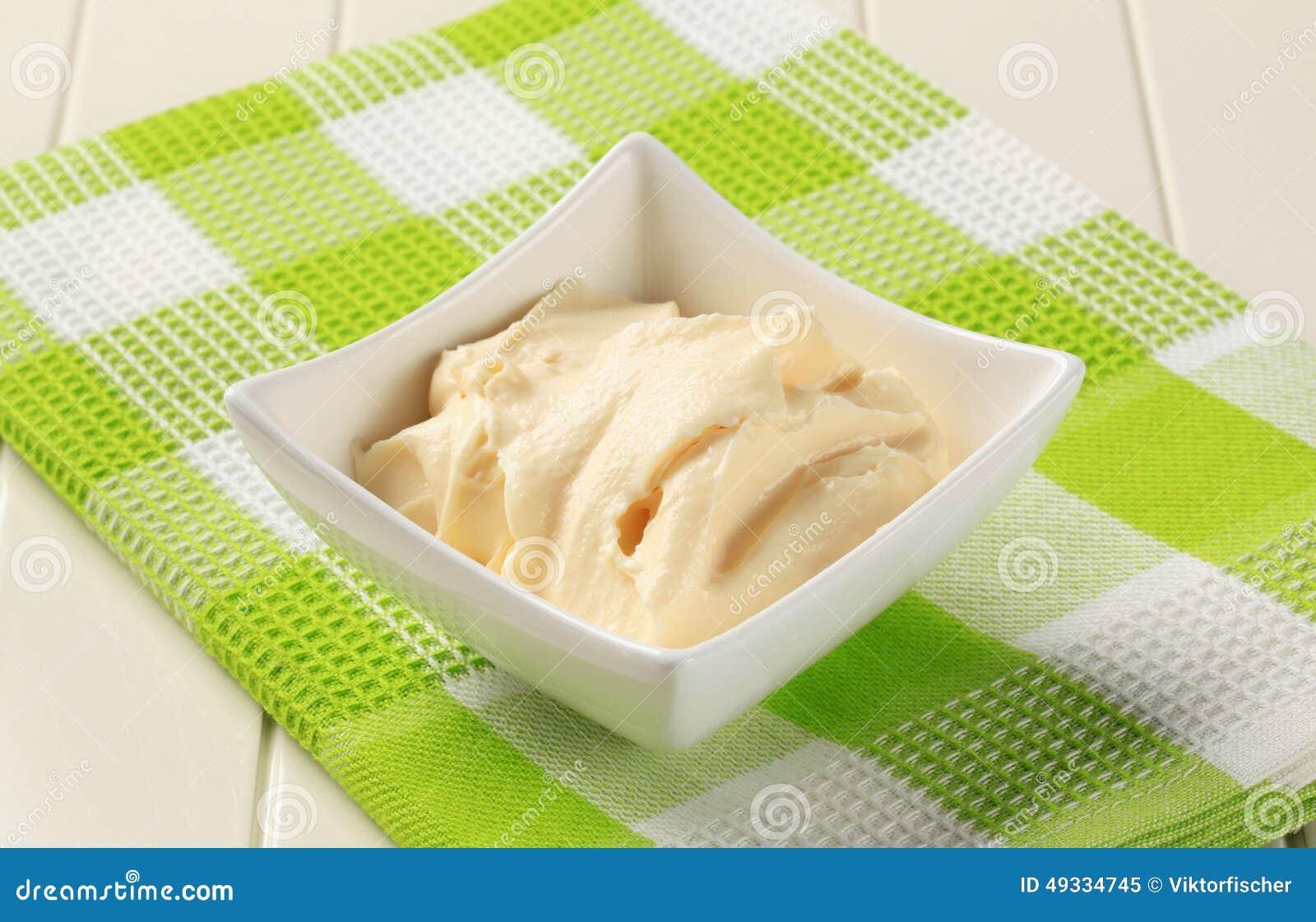 Romige specerij