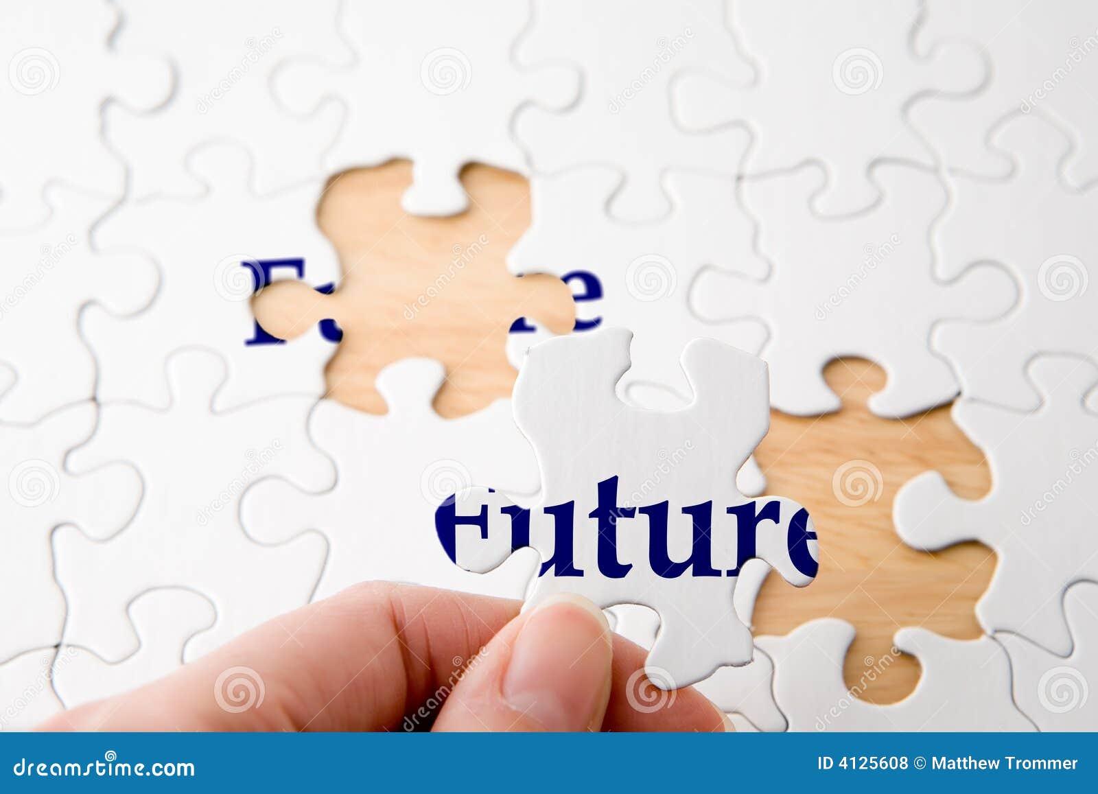Rompecabezas futuro