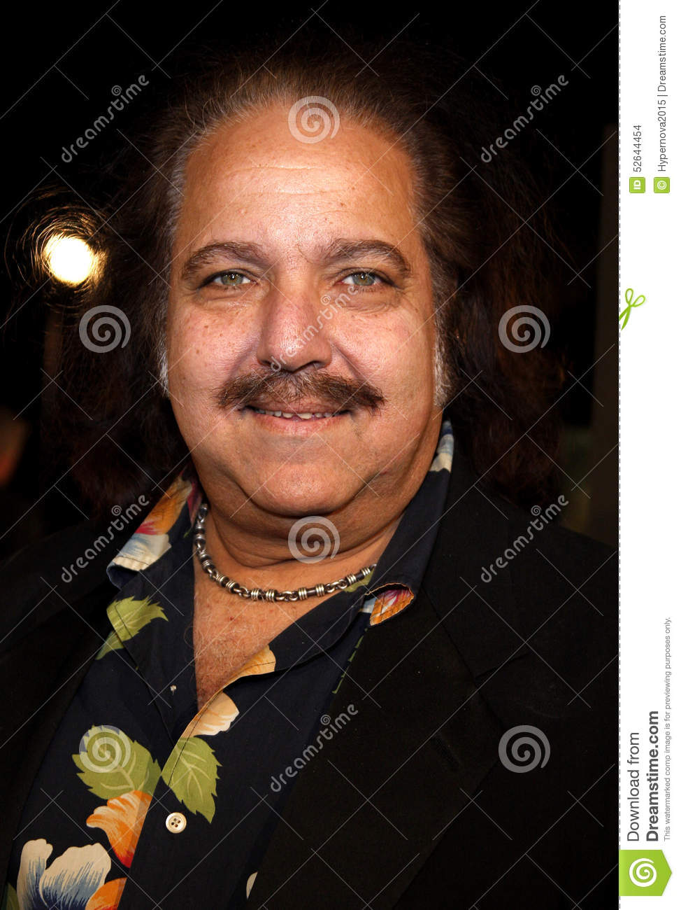 Ron jeremy thumbs
