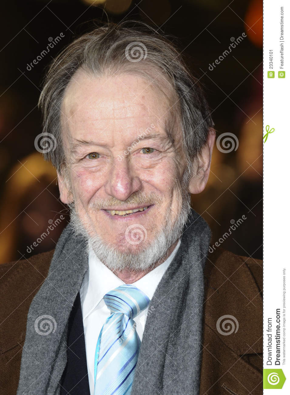 Ronald Pickup doctor who