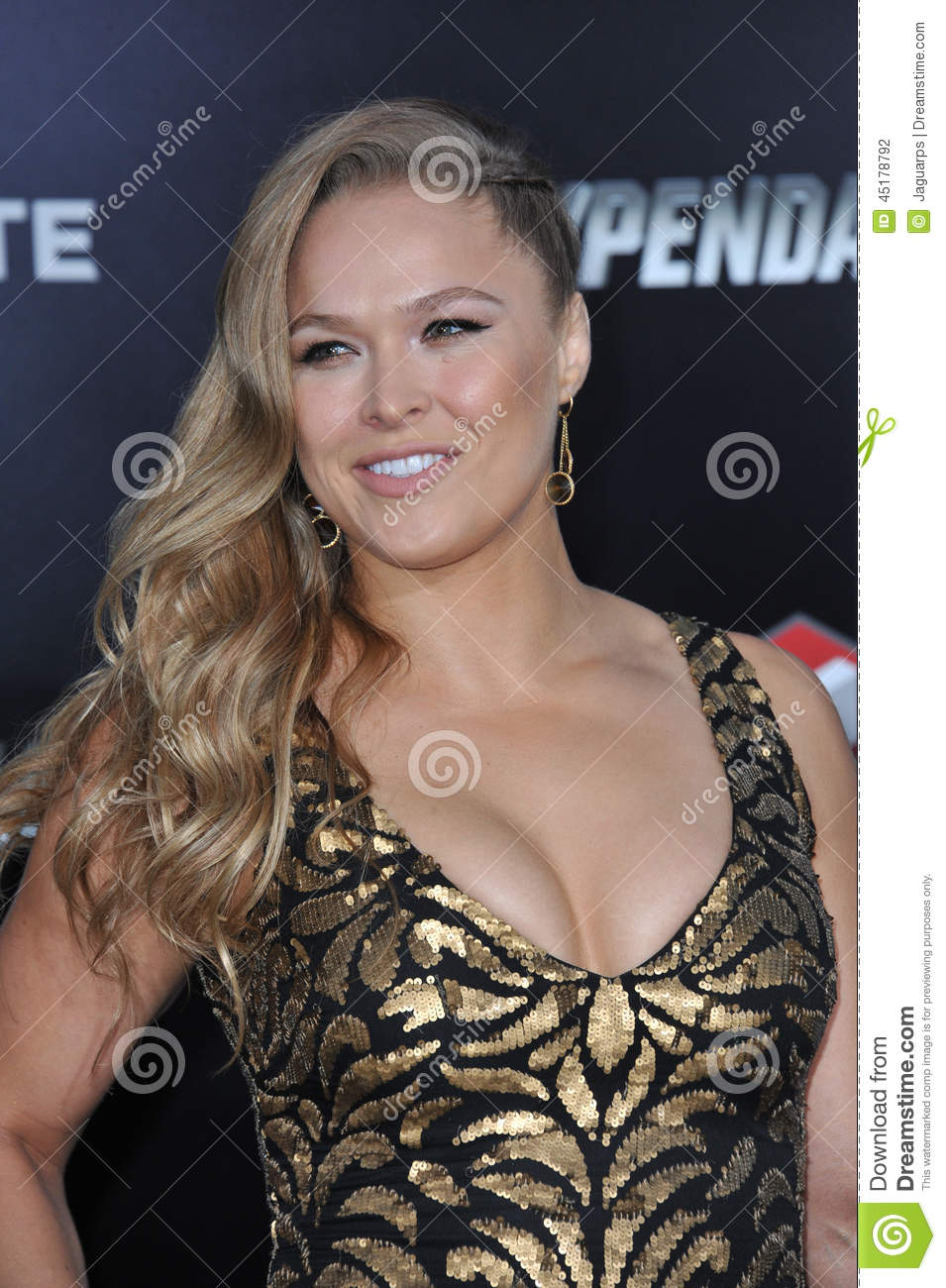 Cleavage Ronda Rousey nude photos 2019