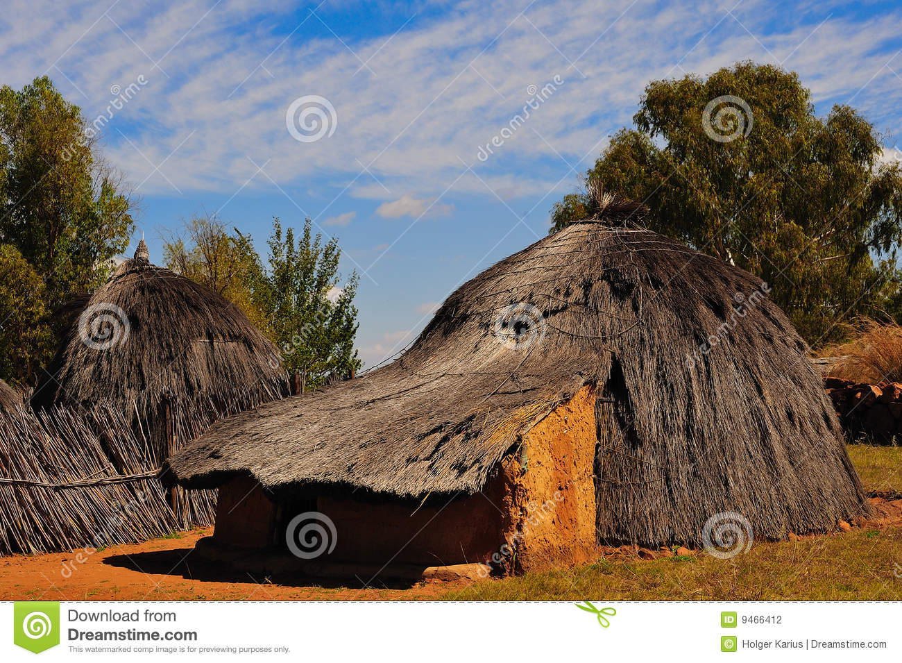 Rondavel stock photos royalty free images dreamstime