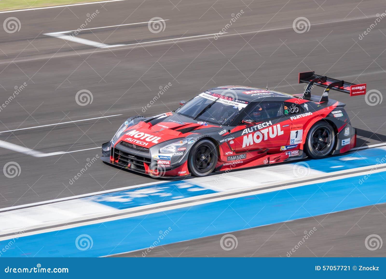 Ronnie Quintarelli van NISMO in Super Definitieve Race 66 van GT Overlappingen bij 20