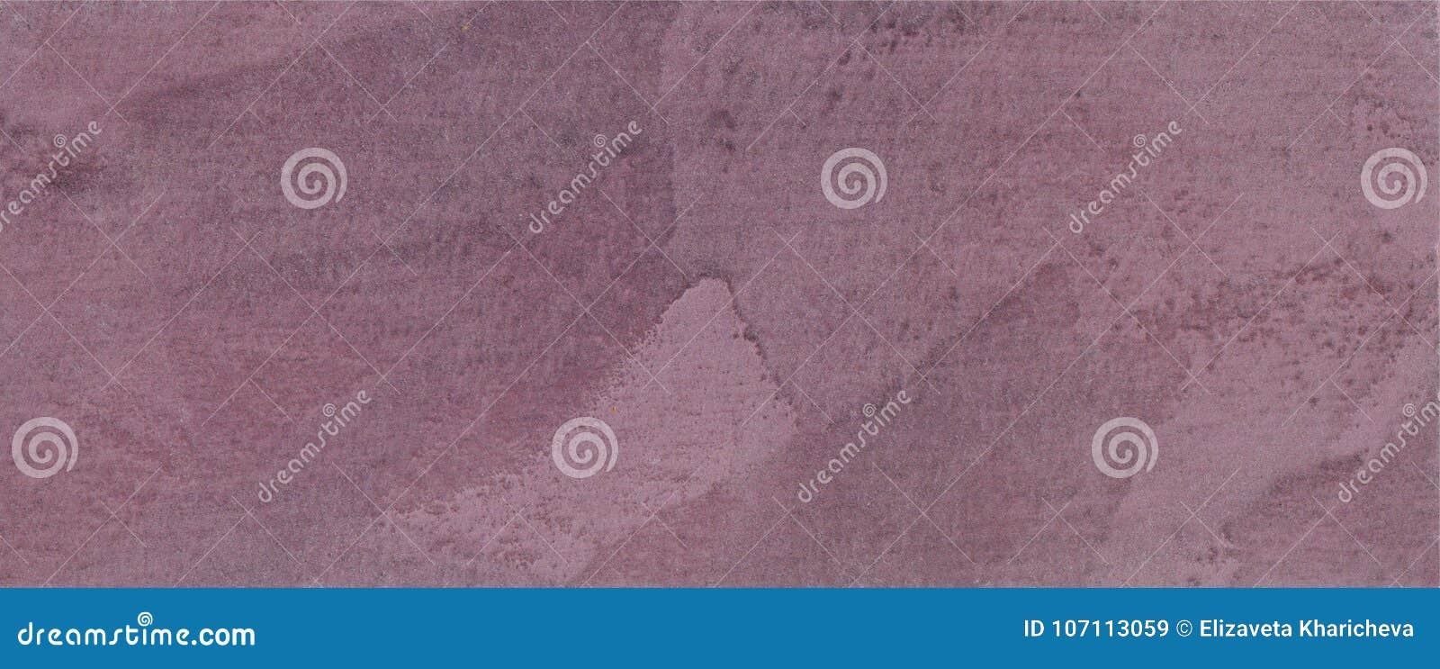 Rood, kersentextuur van pleister, decoratieve deklaag voor muren