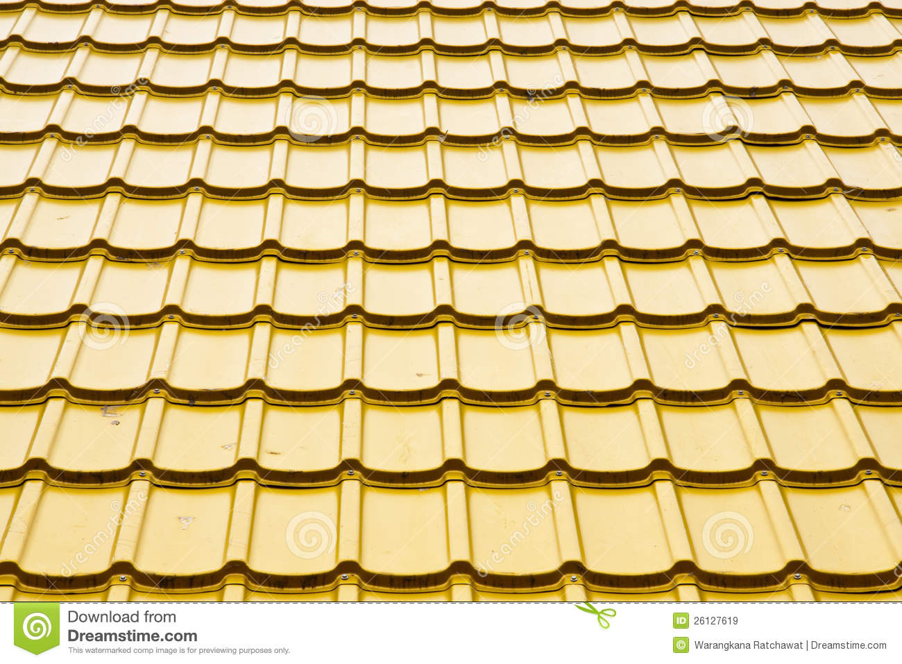 Tile Roof How To Clean Roof Tiles