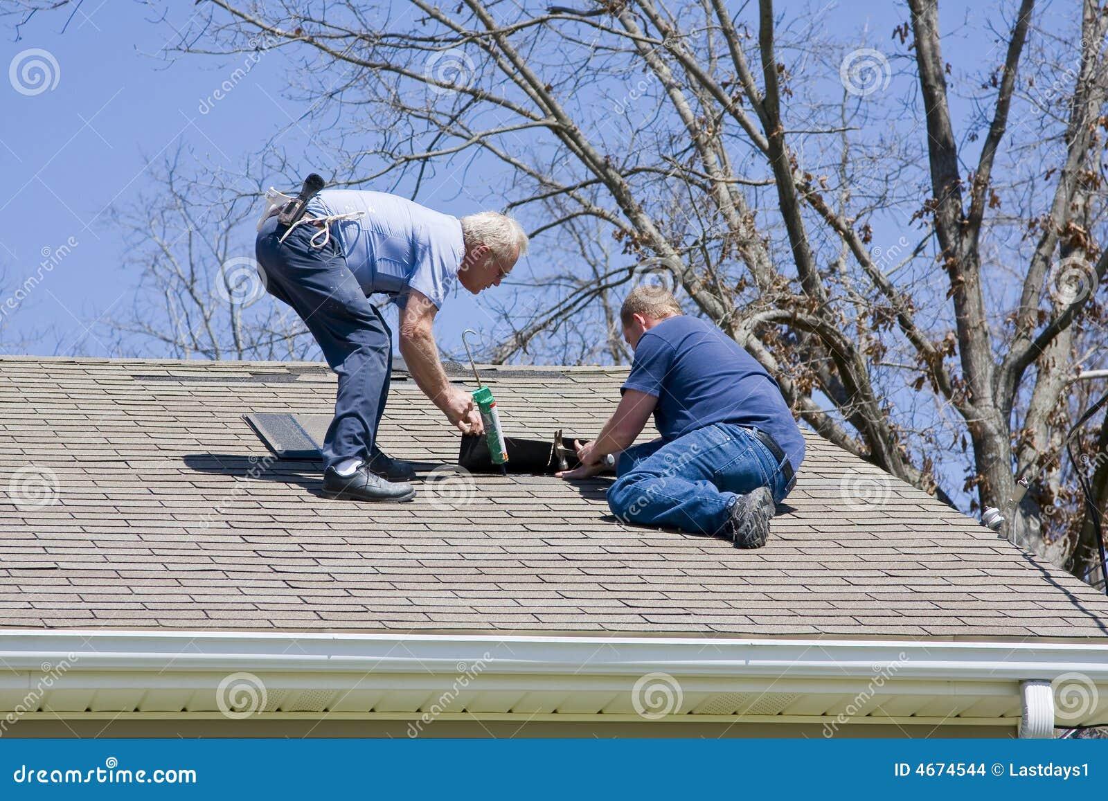 Roof Contractors