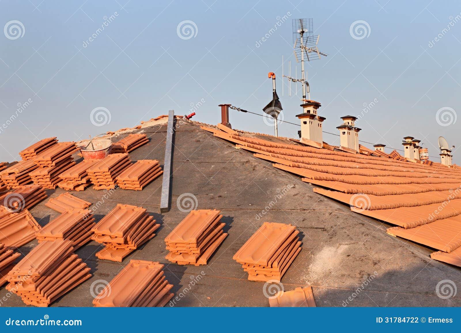Install Chimney Antenna