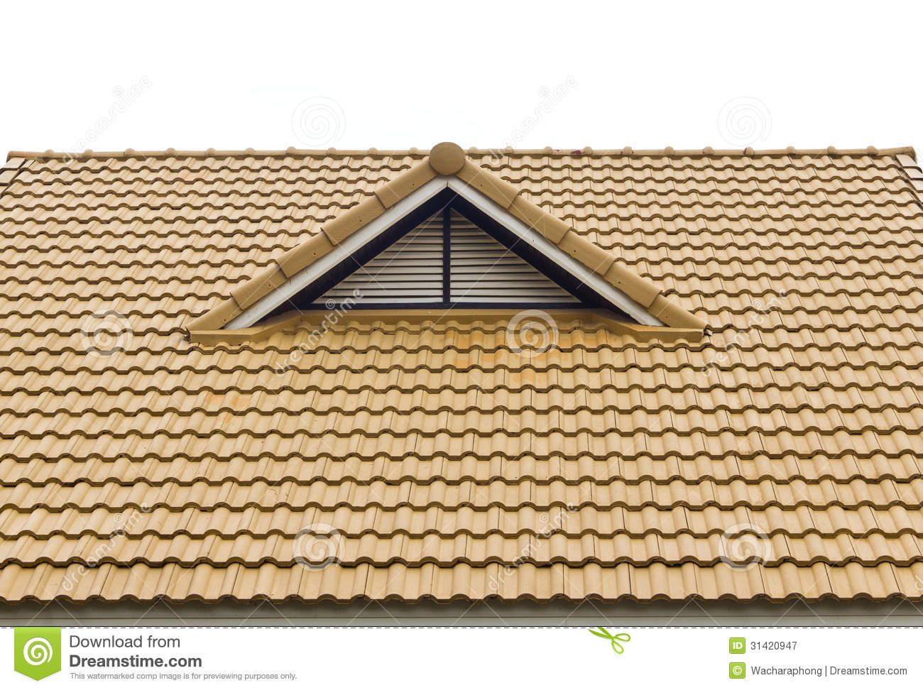 Roof Royalty Free Stock Photography Image 31420947