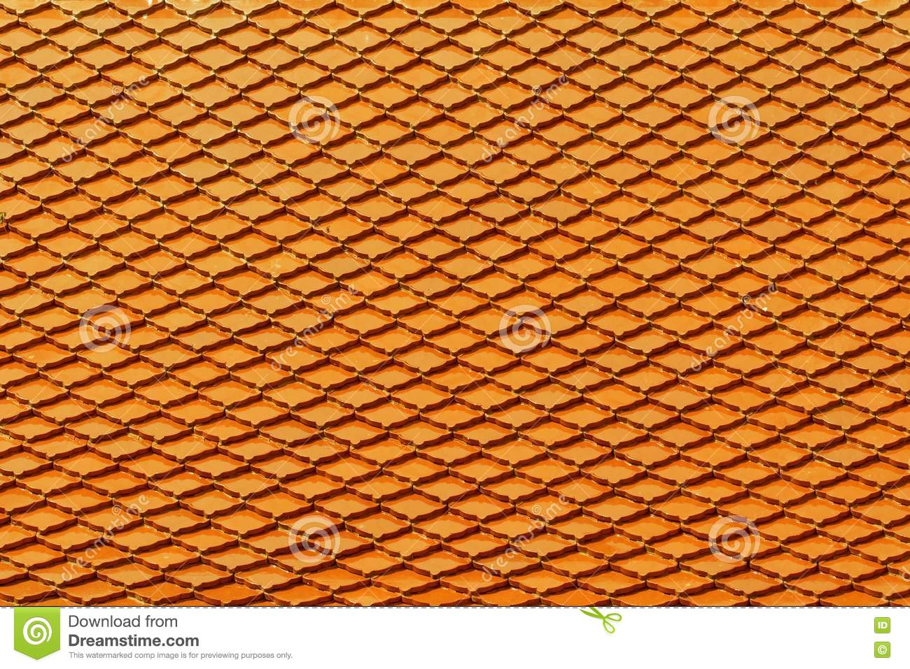 Roof tile pattern stock photos image 23587753 for Roof tile patterns