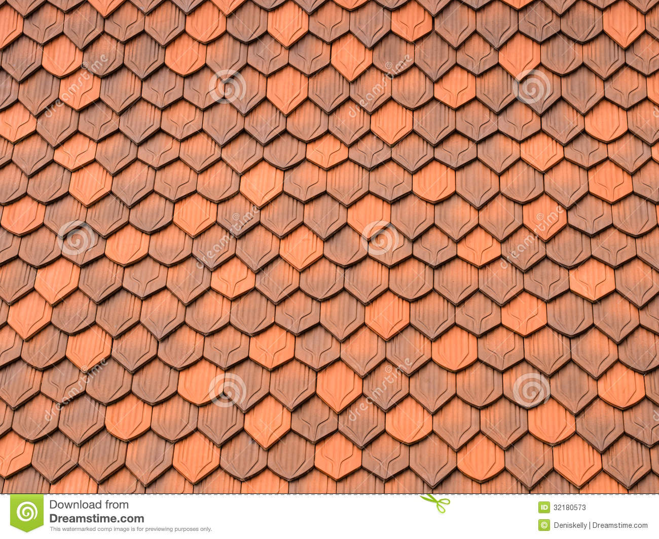 Image gallery roof patterns for Roof tile patterns