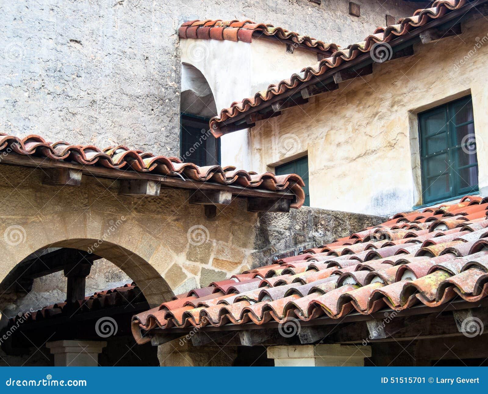 Rooflines, полет Санта-Барбара