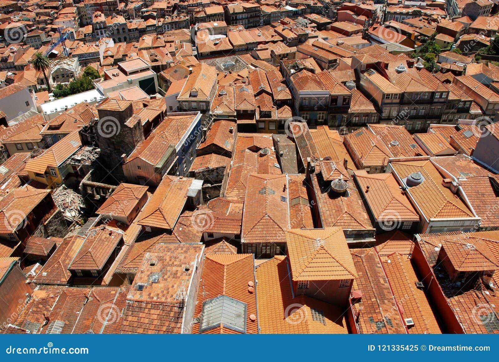 Roofs, Portogallo, Porto