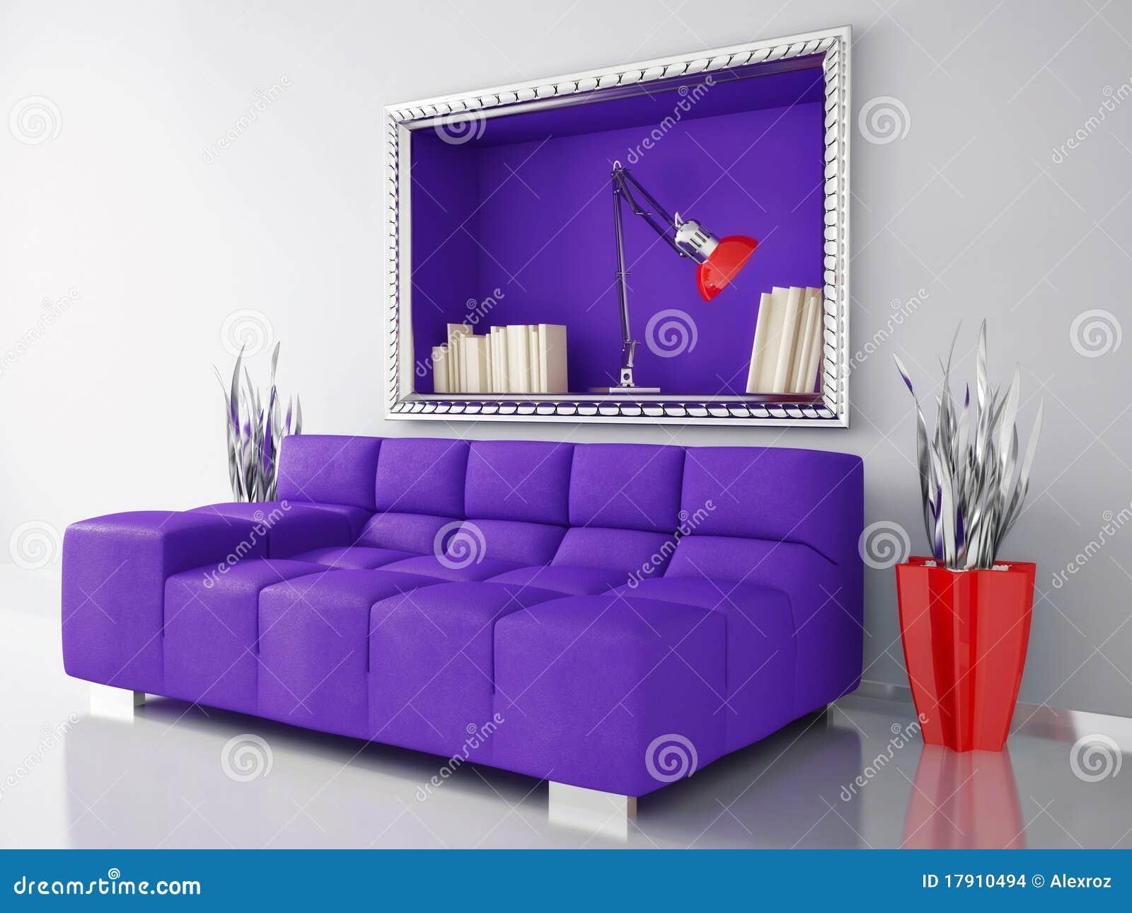 Room Stock Illustration  Illustration Of Room
